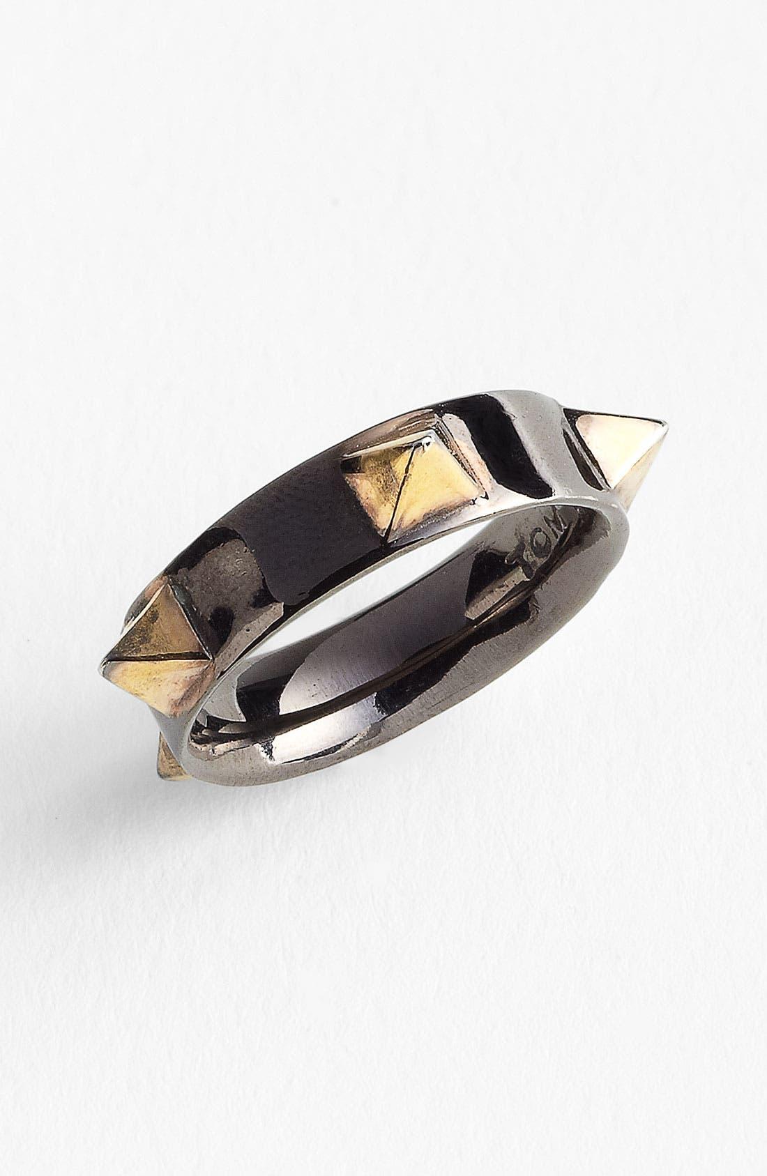 Main Image - Tom Binns 'Protopunk' Stud Ring