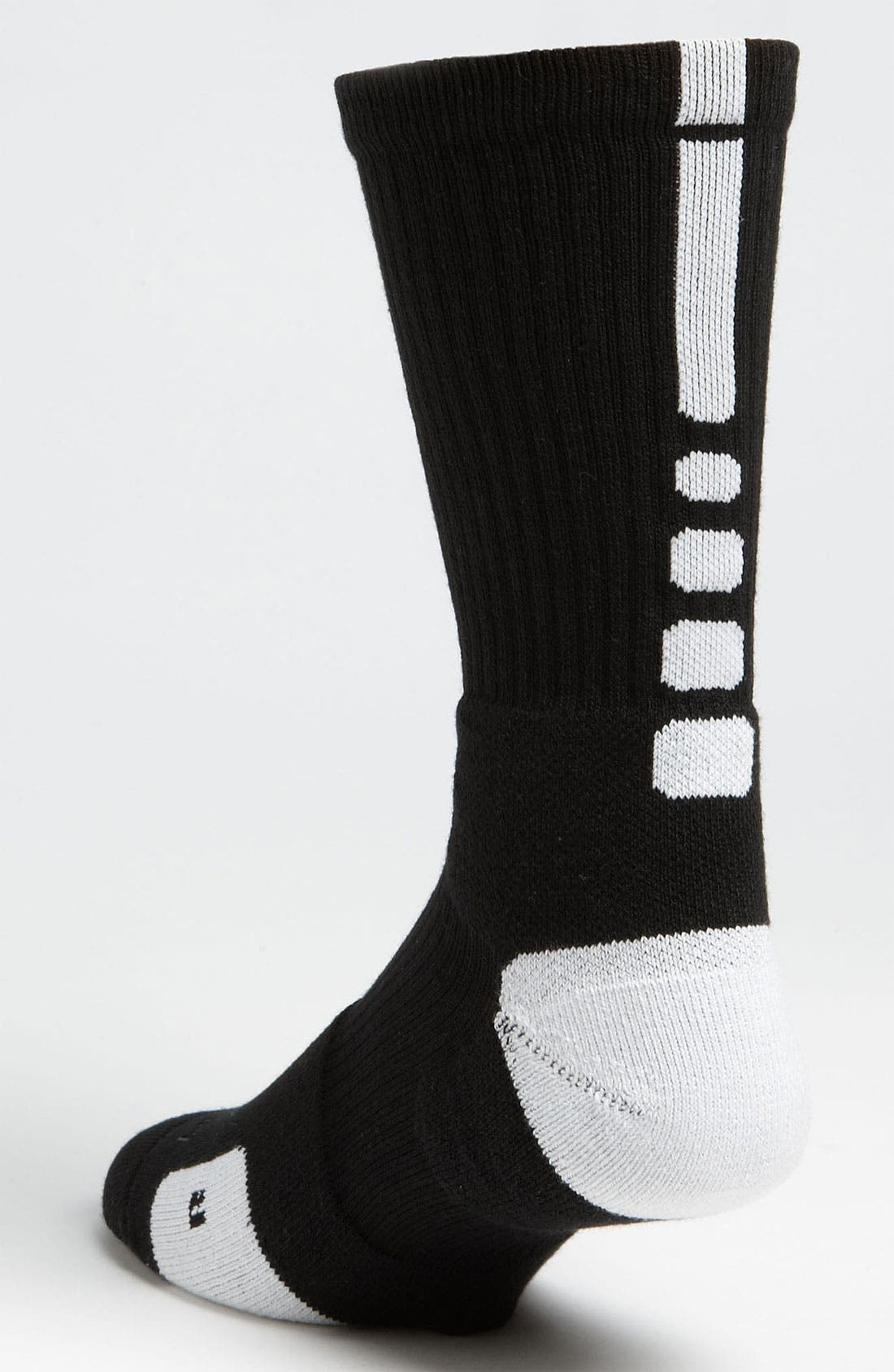 Alternate Image 2  - Nike 'Elite Basketball' Crew Socks