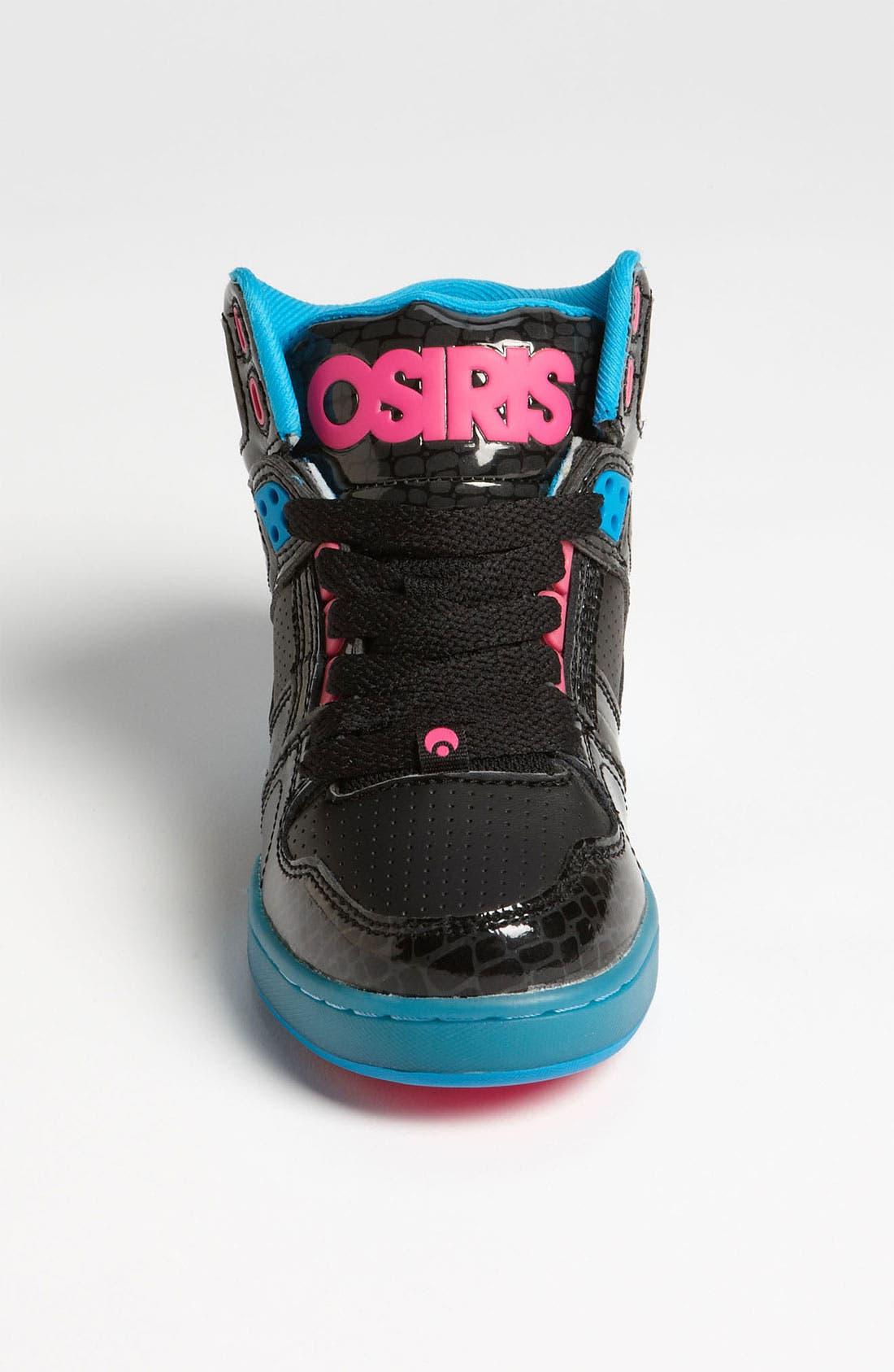 Alternate Image 3  - Osiris 'NYC 83 Slim' Sneaker (Toddler, Little Kid & Big Kid)