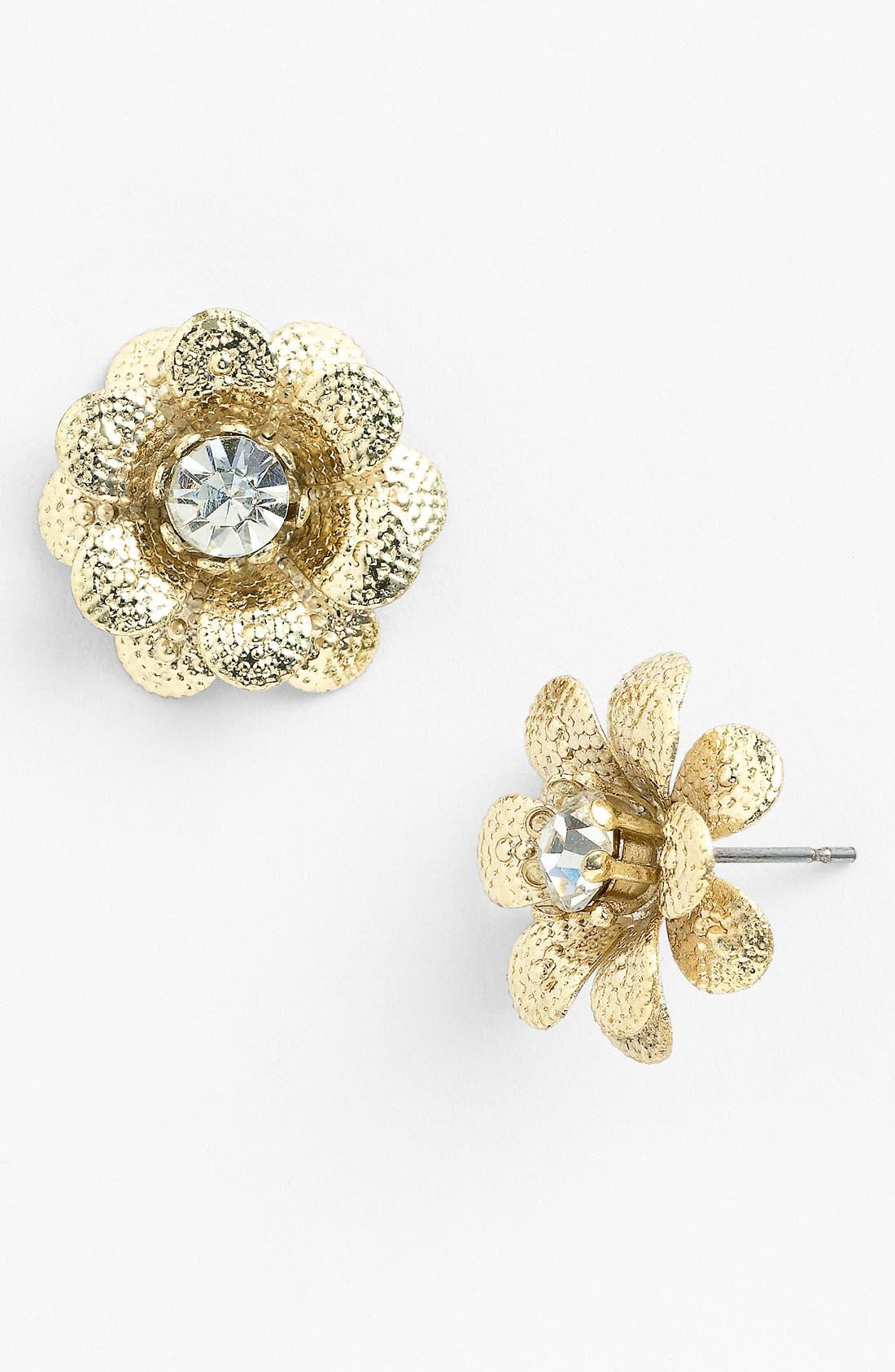 Alternate Image 1 Selected - Nordstrom 'Romantics' Stud Earrings