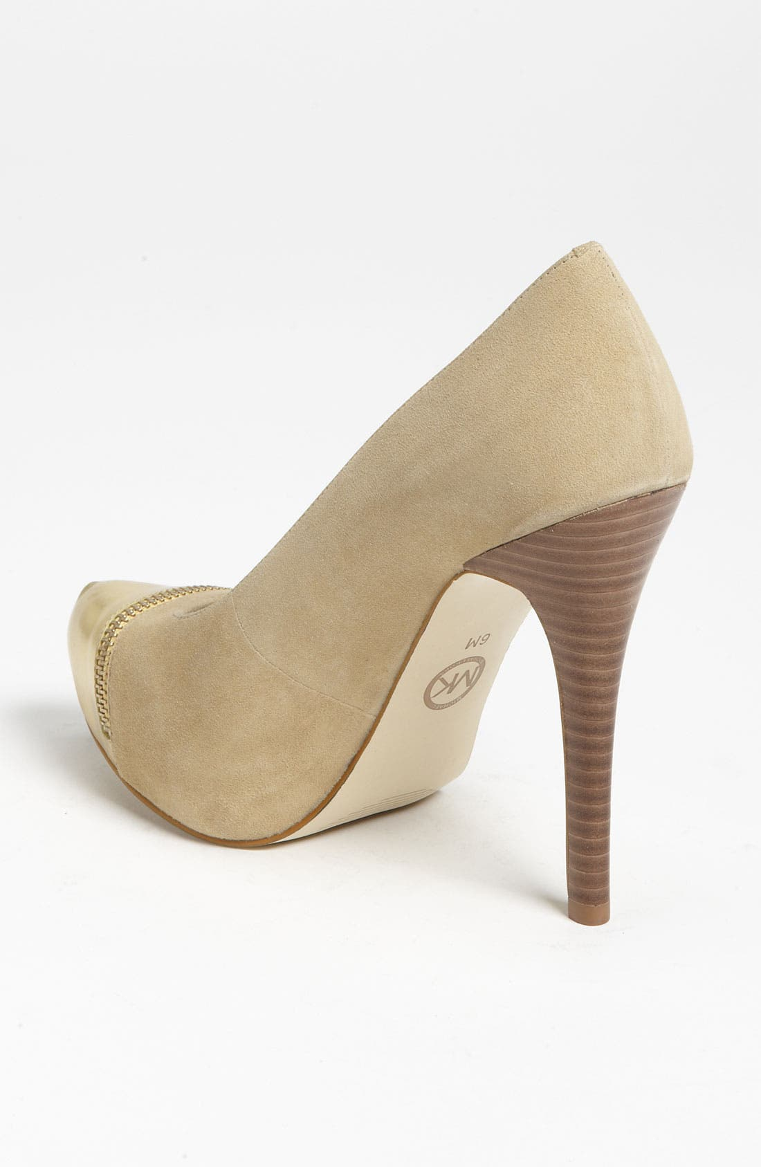 Alternate Image 2  - MICHAEL Michael Kors 'Cynthia' Pump