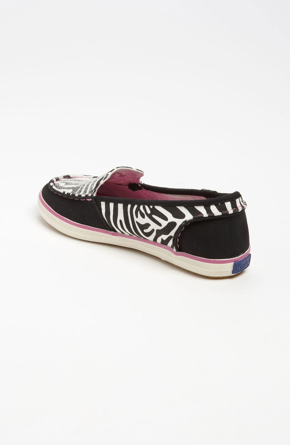 Alternate Image 2  - Keds® 'Surfer' Slip-On (Toddler, Little Kid & Big Kid)