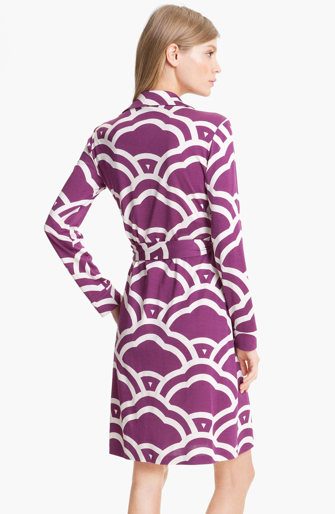 Alternate Image 2  - Diane von Furstenberg 'New Jeanne 2' Dress