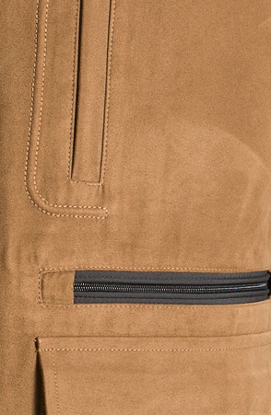 Alternate Image 3  - Cutter & Buck 'Preston' Reversible Vest