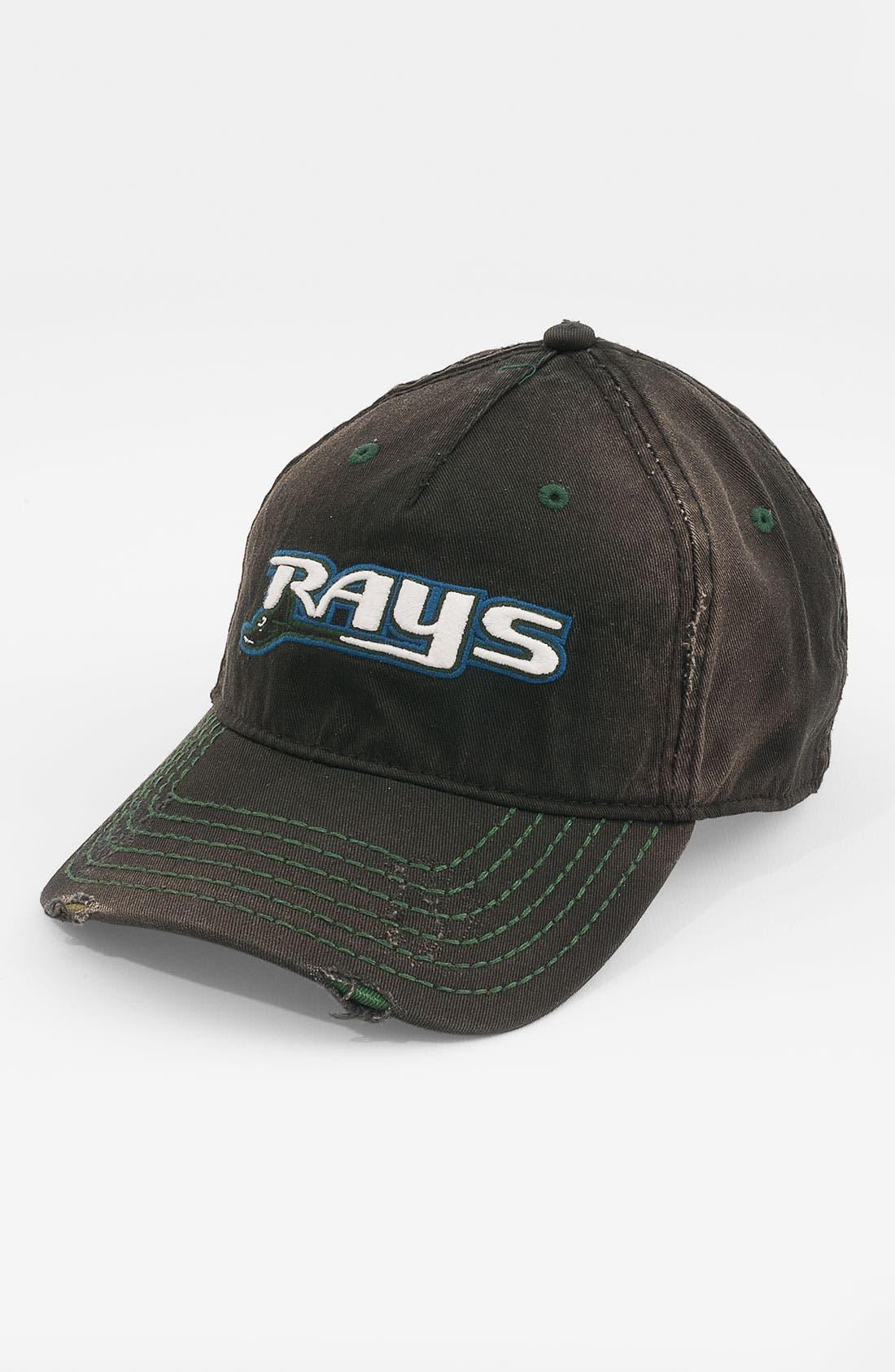 Alternate Image 1 Selected - American Needle 'Tampa Bay Rays' Baseball Cap