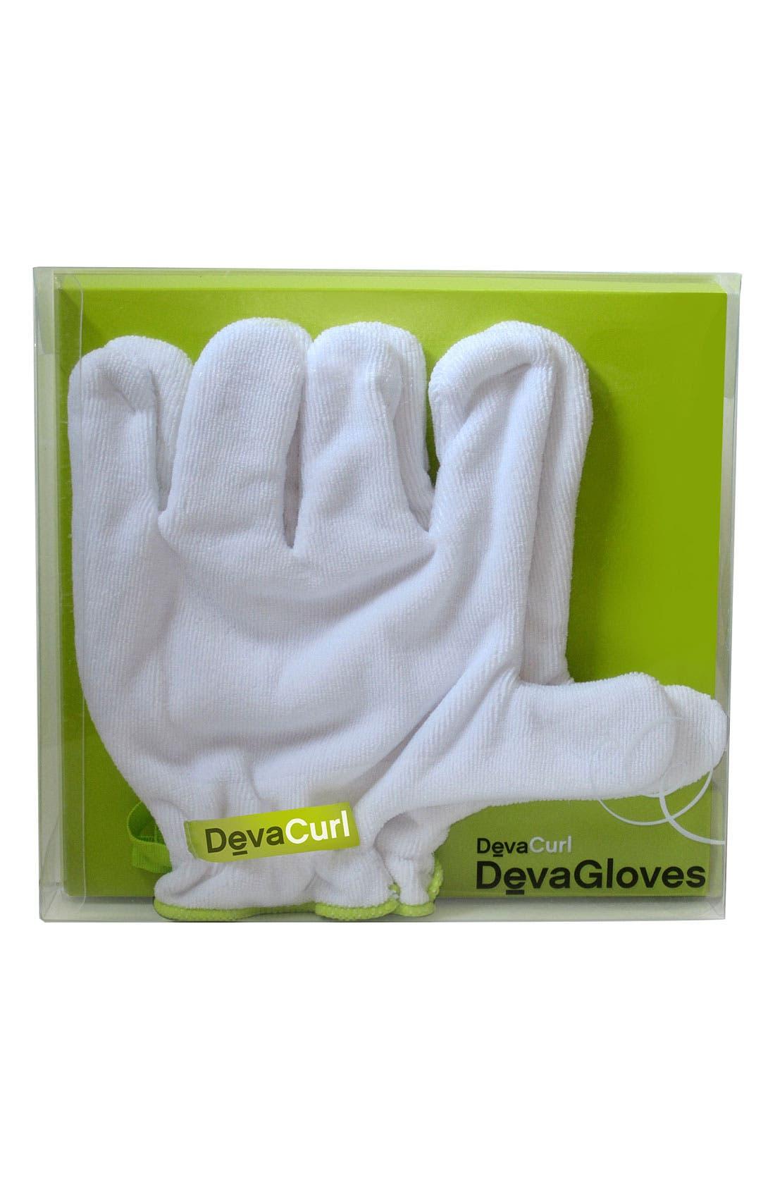 Alternate Image 1 Selected - DevaCurl 'DevaGloves' Microfiber Gloves