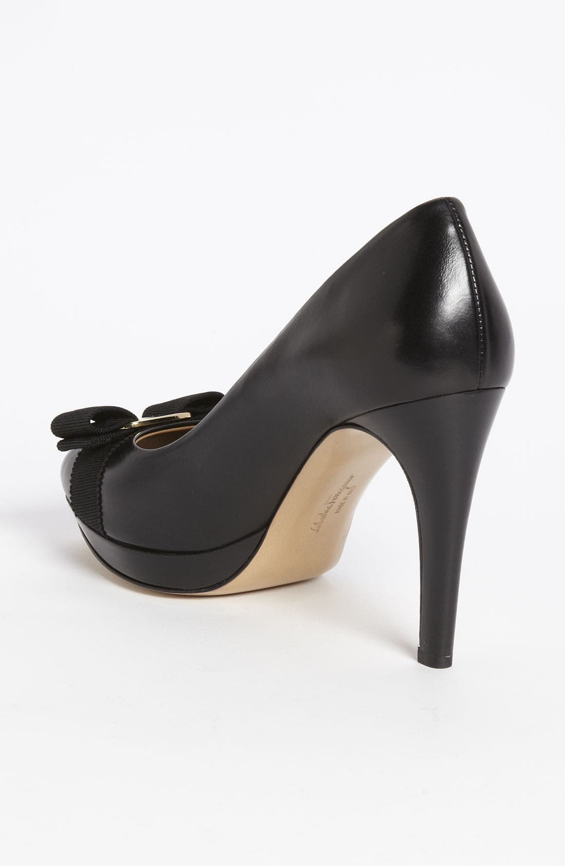 Alternate Image 2  - Salvatore Ferragamo 'Talia' Pump