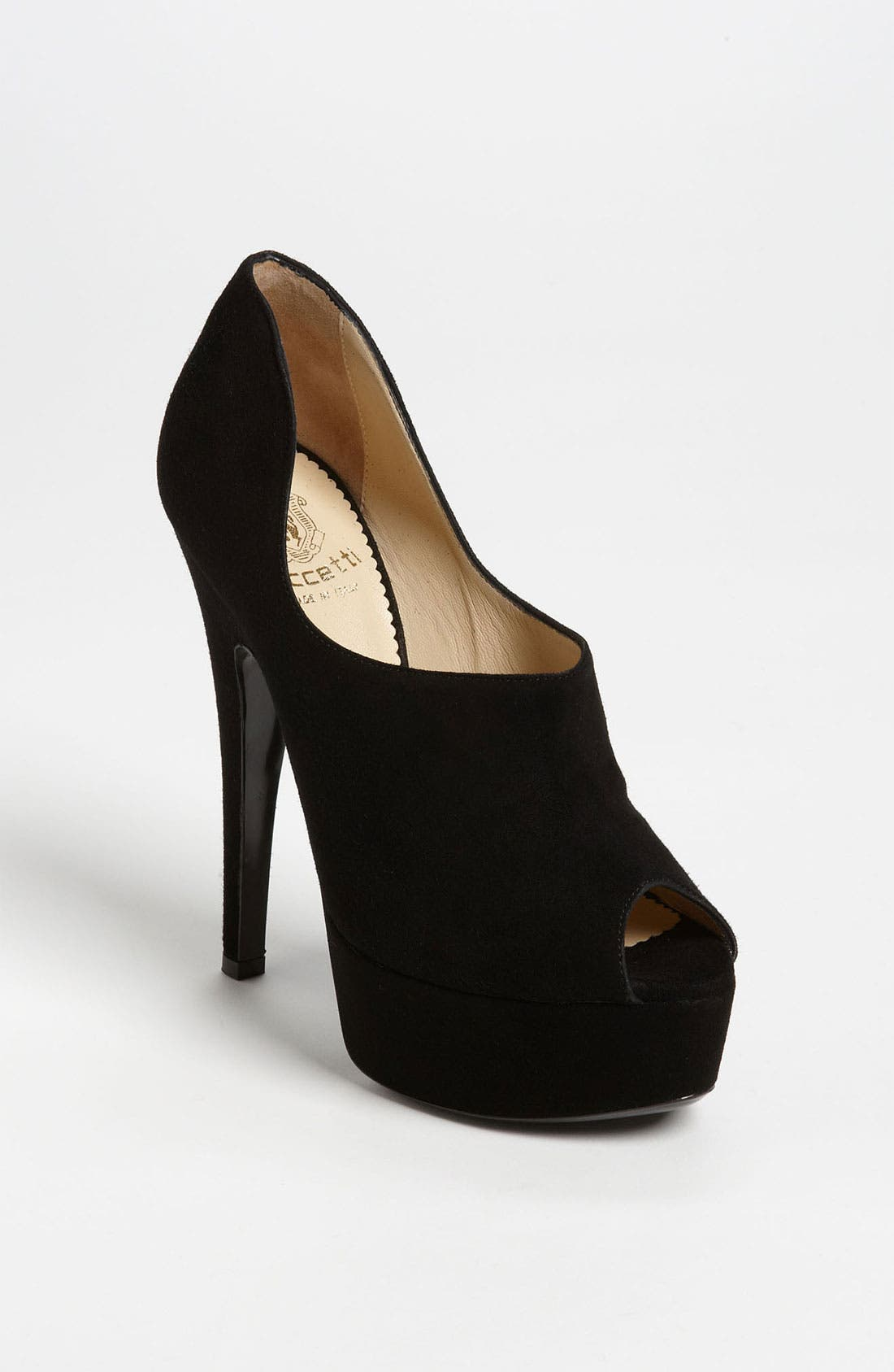 Alternate Image 1 Selected - Taccetti Open Toe Pump