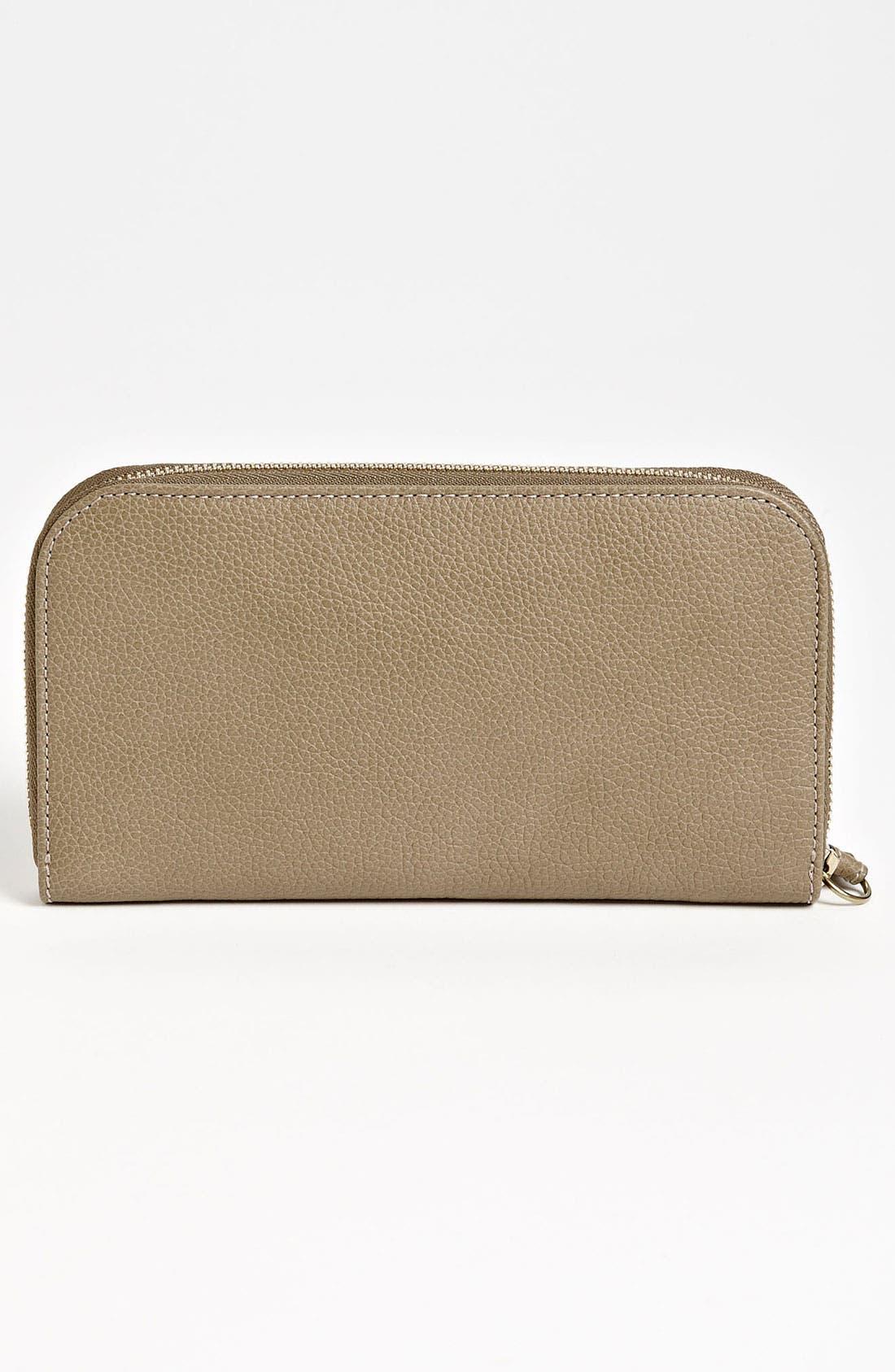Alternate Image 4  - Chloé 'Paraty' Leather Wallet
