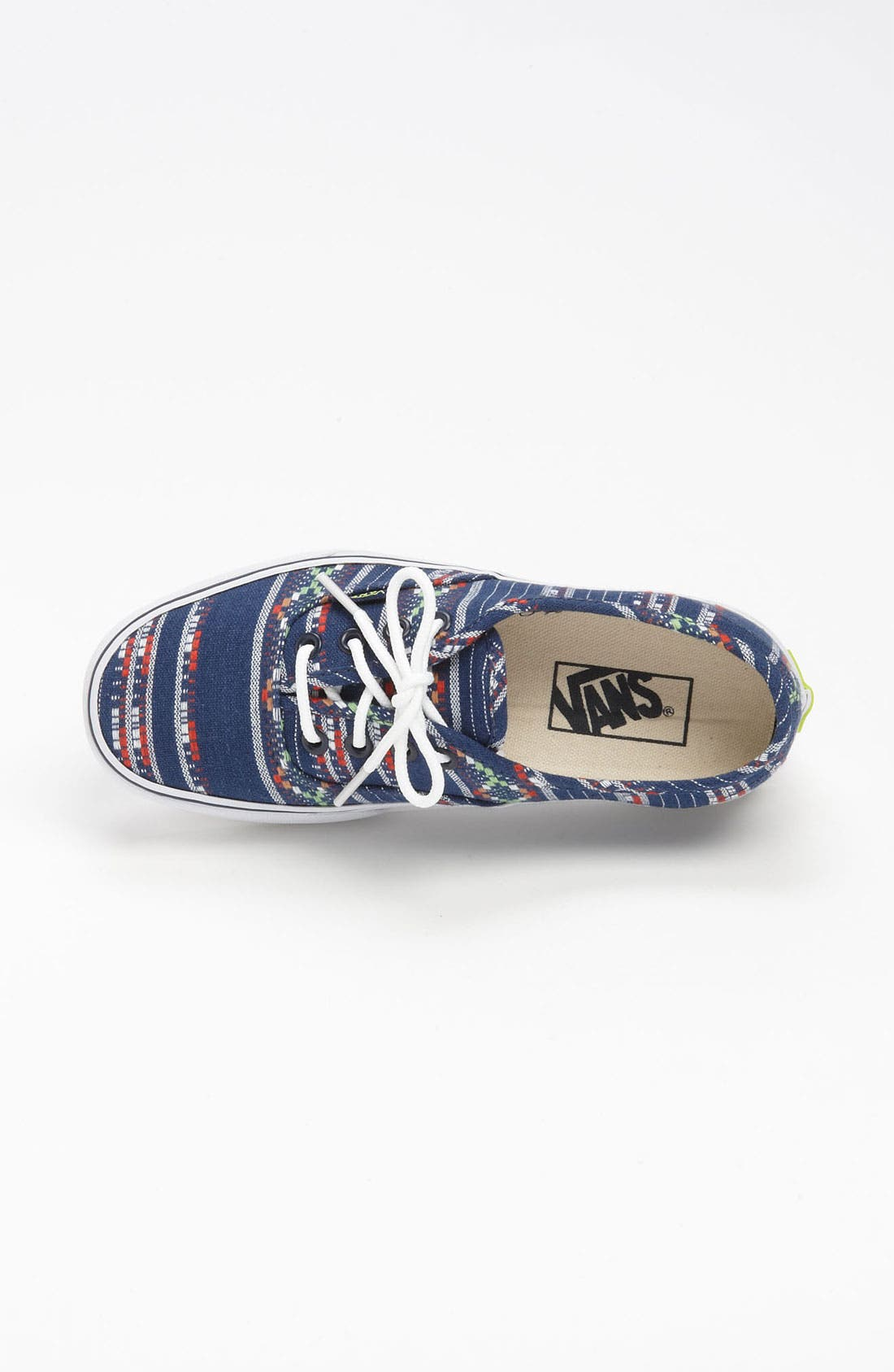 Alternate Image 3  - Vans 'Authentic - Guate Stripe' Sneaker