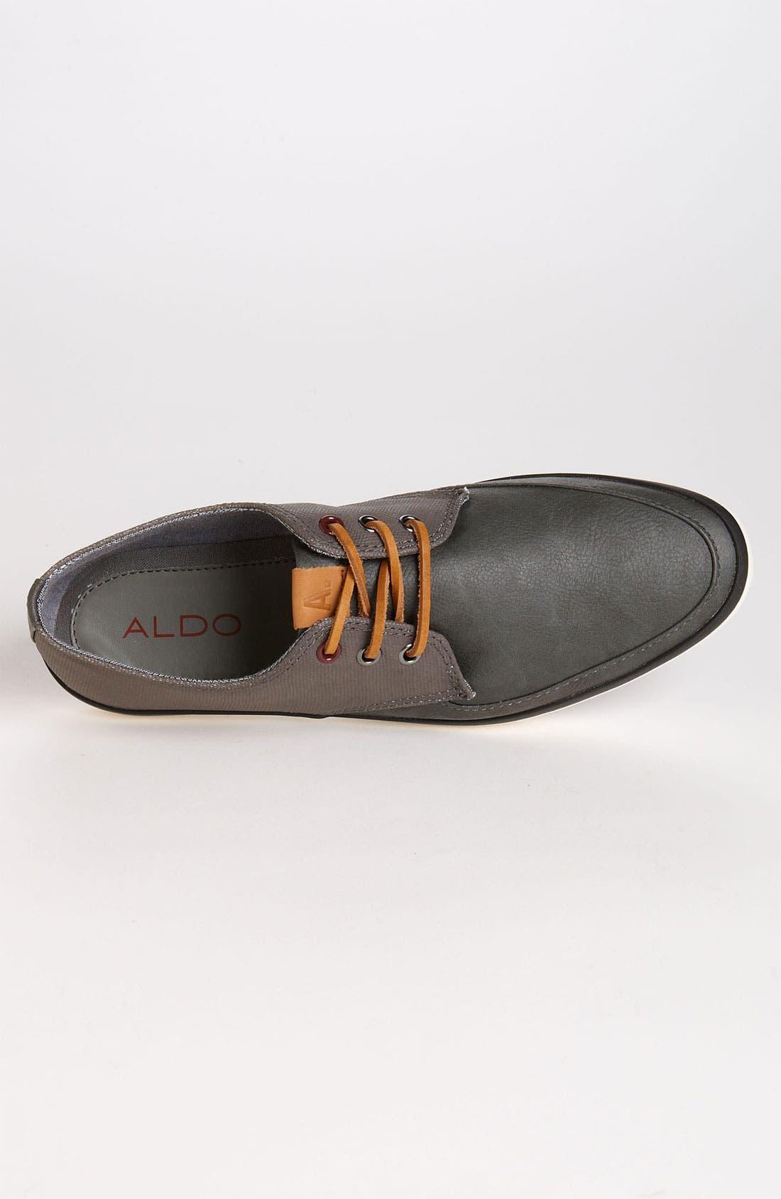 Alternate Image 3  - ALDO 'Jaremka' Sneaker