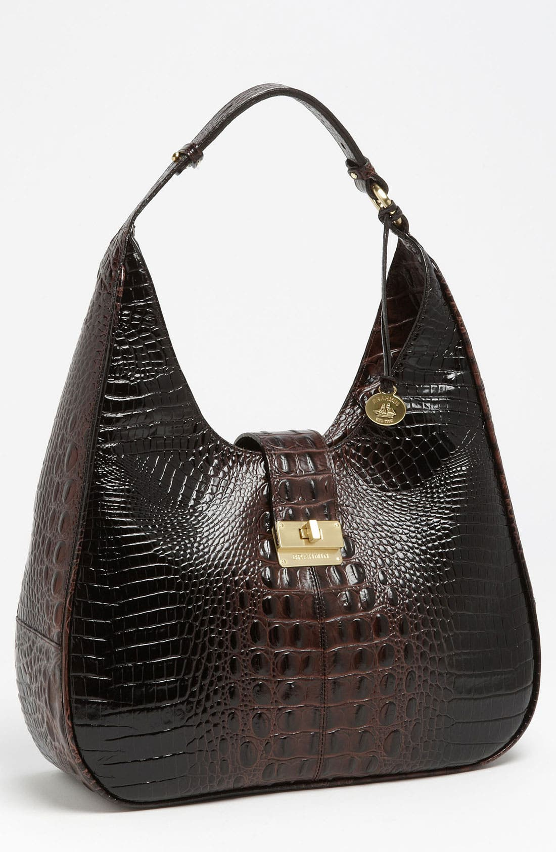 Alternate Image 1 Selected - Brahmin 'Maggie' Shoulder Bag