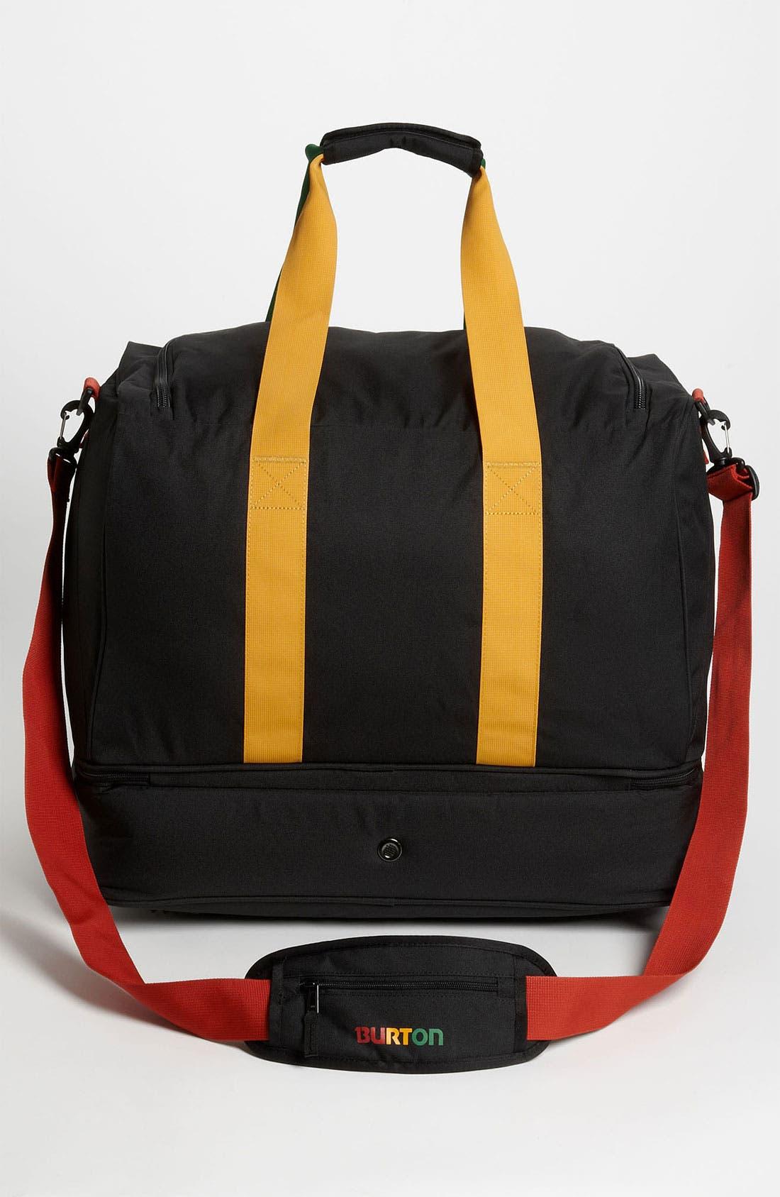 Alternate Image 4  - Burton 'Riders' Duffel Bag