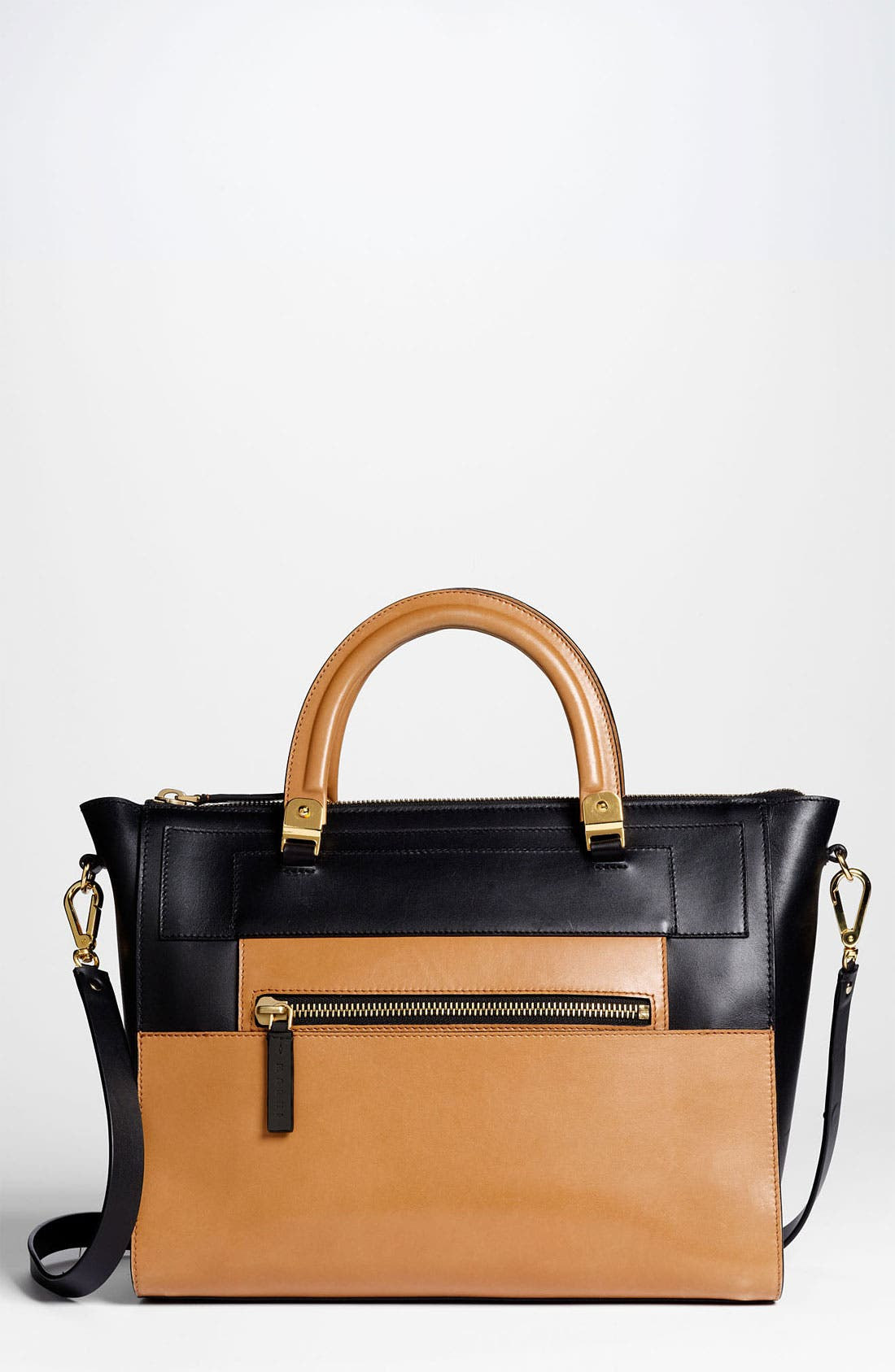 Main Image - Marni 'Medium' Leather Tote