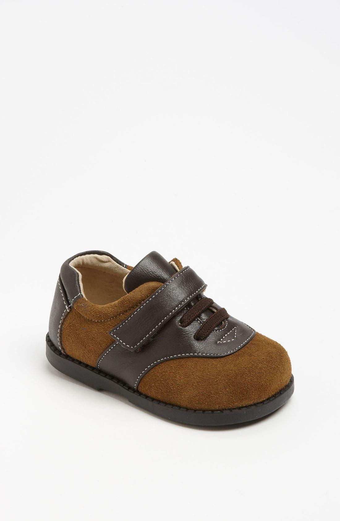 Alternate Image 1 Selected - See Kai Run 'Joshua' Dress Shoe (Baby, Walker & Toddler)