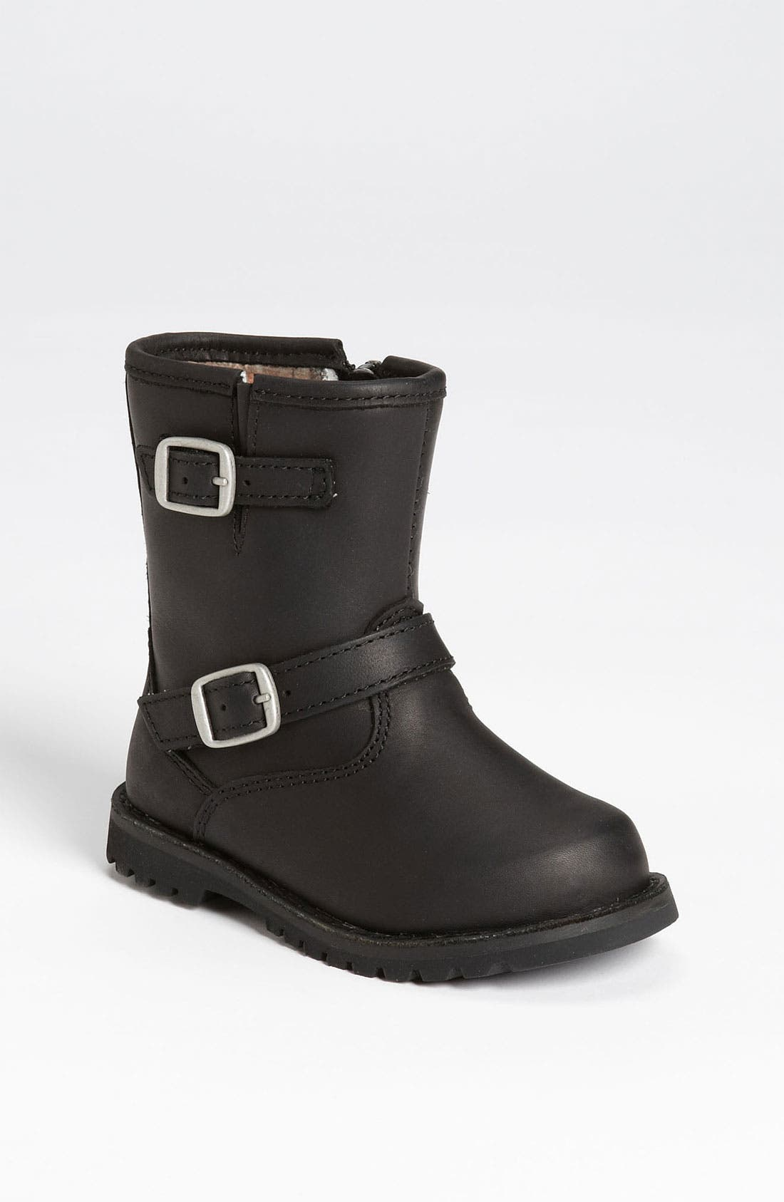 Alternate Image 1 Selected - UGG® 'Harwell' Boot (Walker & Toddler)