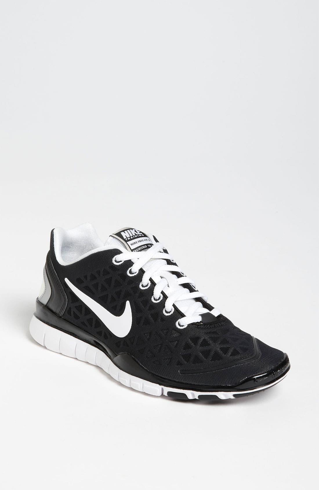 Main Image - Nike 'Free TR Fit 2' Training Shoe (Women)