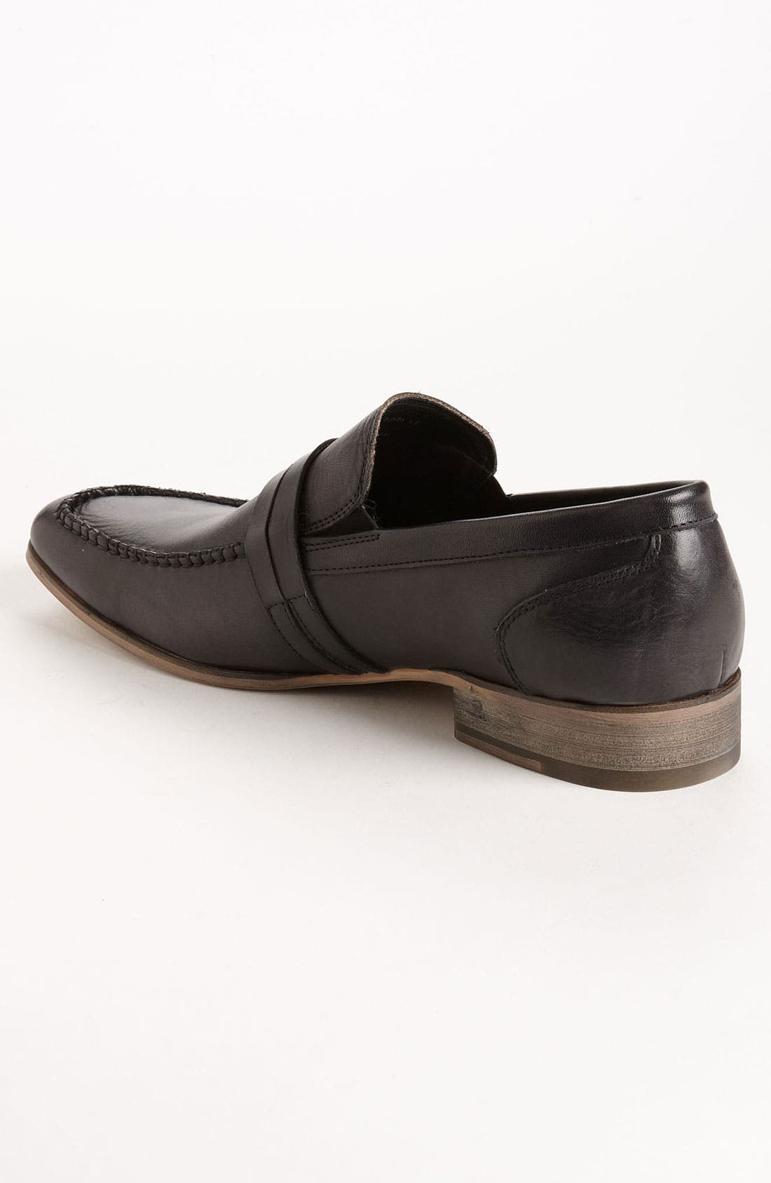 Alternate Image 2  - Kenneth Cole New York 'Big Leather' Loafer