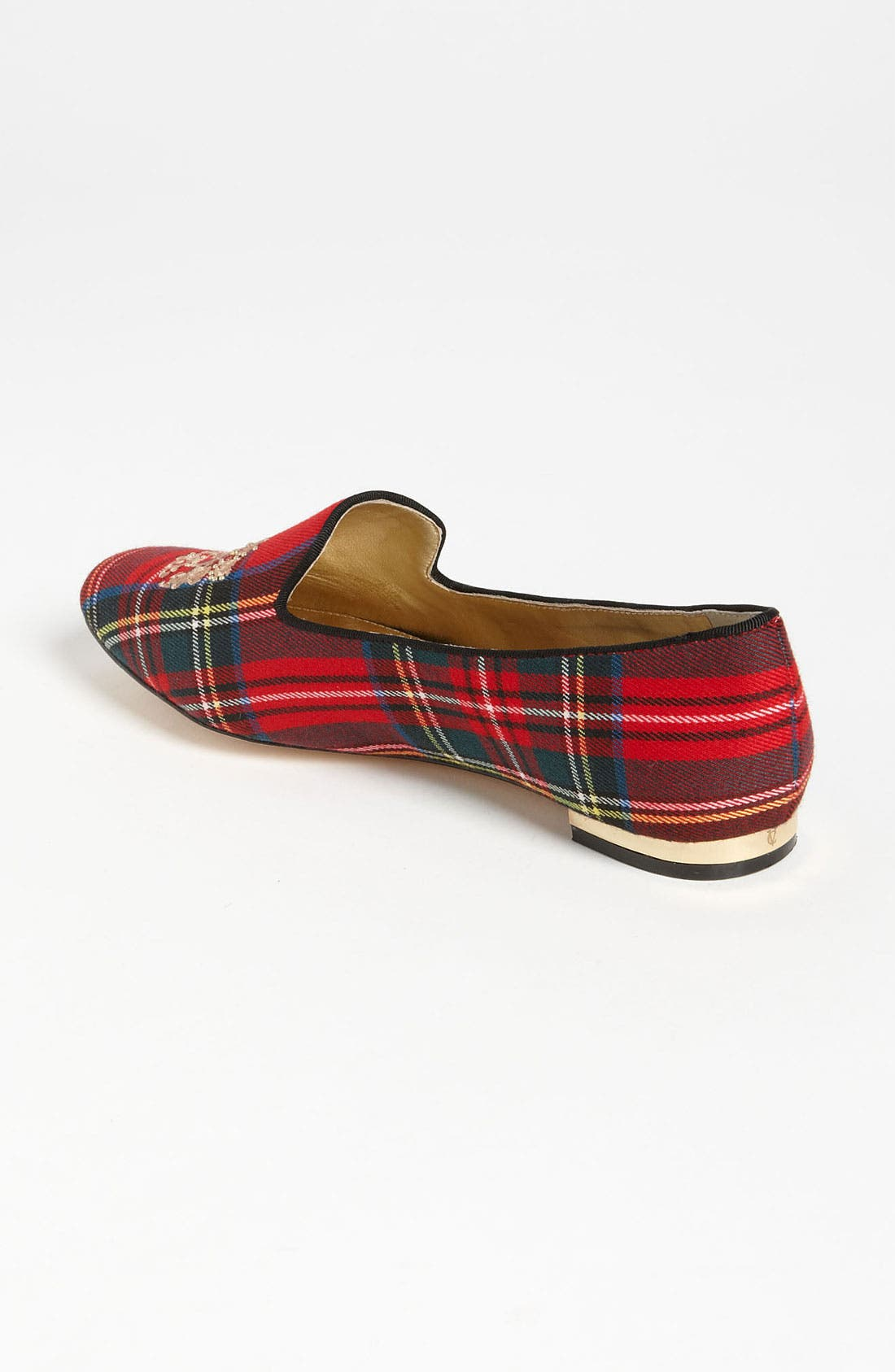 Alternate Image 2  - VC Signature 'Zan' Loafer