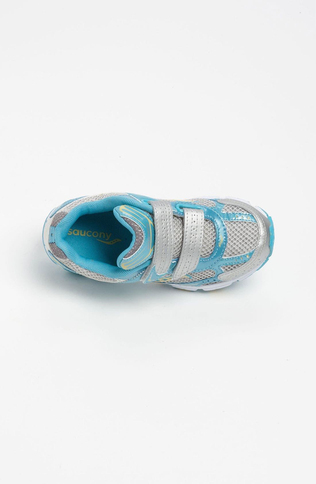 Alternate Image 3  - Saucony 'Grid Profile' Sneaker (Toddler & Little Kid)