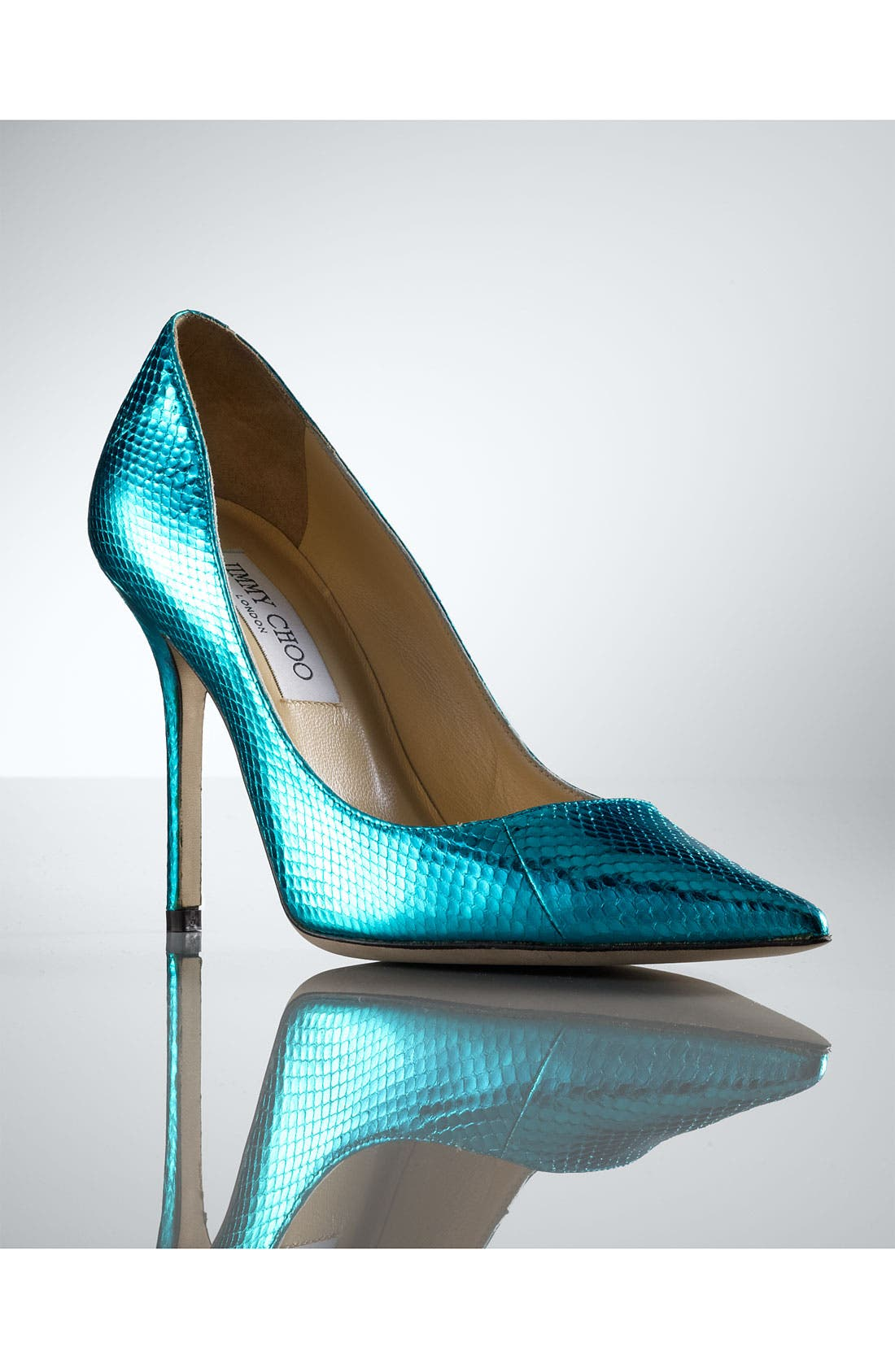 Alternate Image 5  - Jimmy Choo 'Abel' Pump