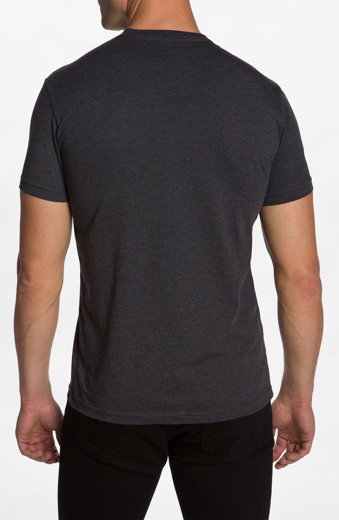 Alternate Image 2  - Free Authority 'Guinness' T-Shirt