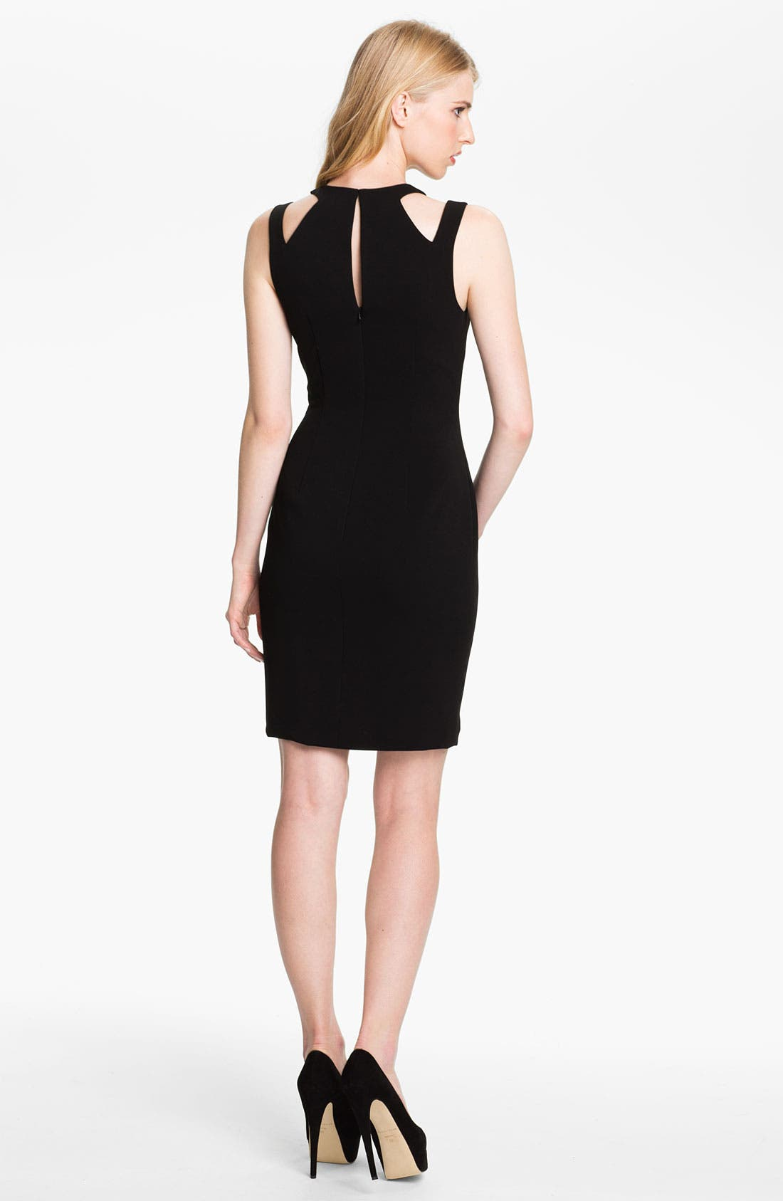 Alternate Image 2  - Jay Godfrey 'Hendry' Jersey Dress
