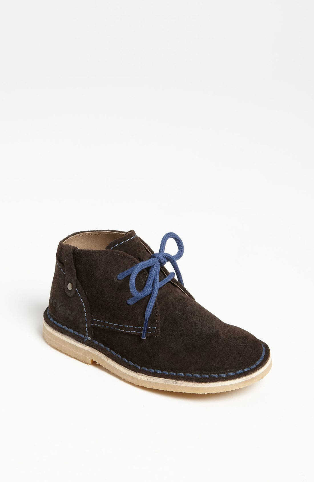 Alternate Image 1 Selected - Kickers 'Corentine' Boot (Toddler & Little Kid)