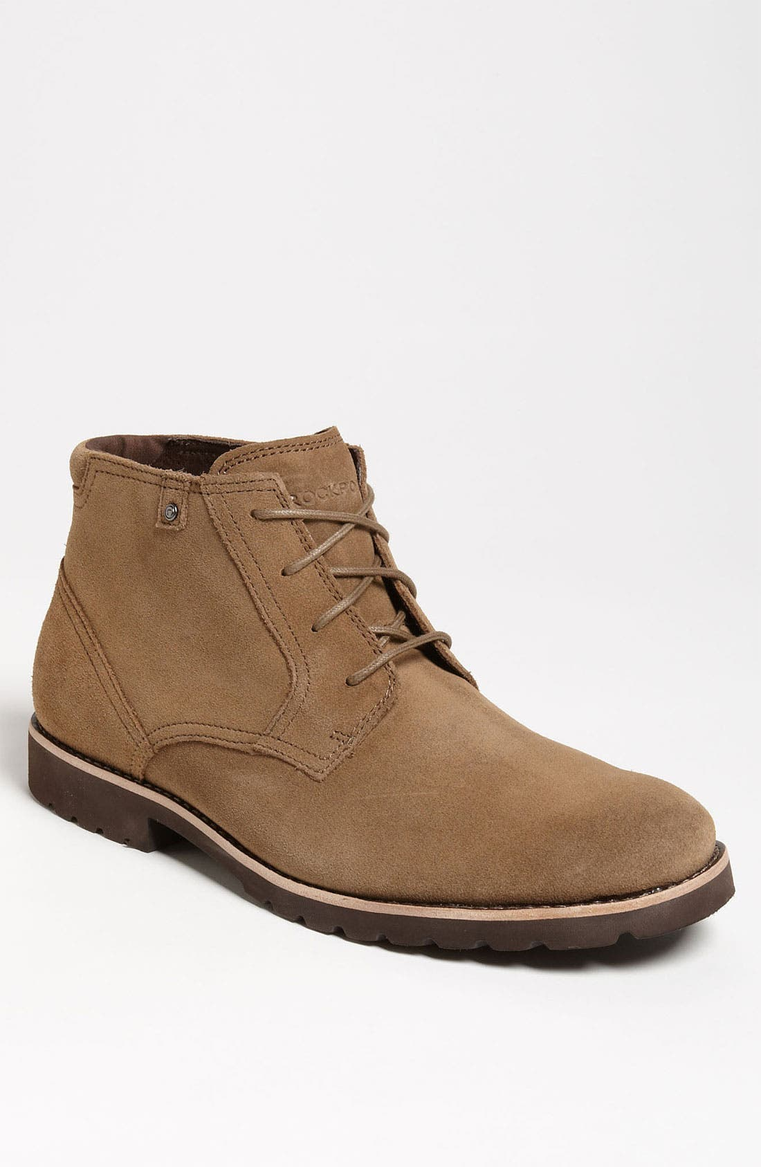Alternate Image 1 Selected - Rockport® 'Ledge Hill' Chukka Boot