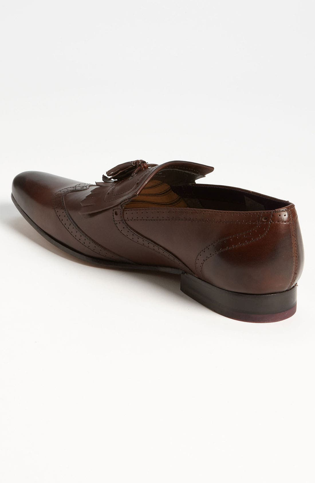 Alternate Image 2  - Ted Baker London 'Alarias' Kiltie Loafer