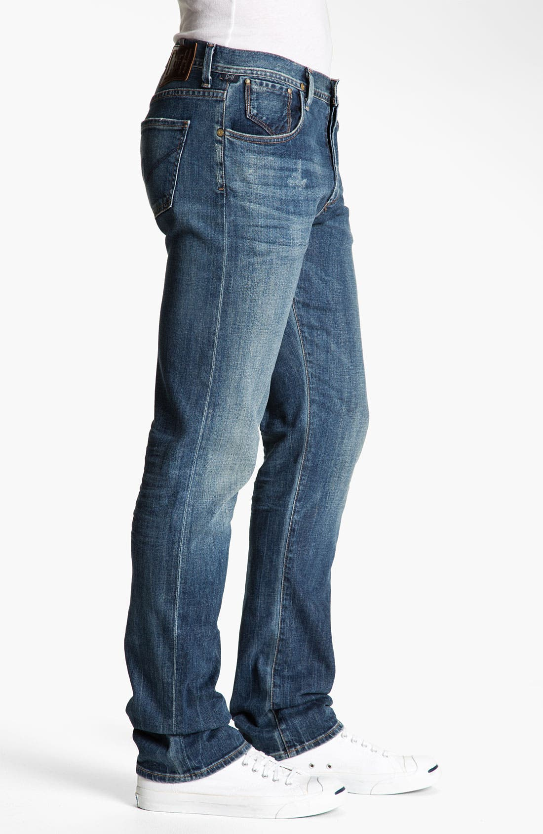 Alternate Image 3  - Citizens of Humanity 'Core' Slim Fit Jeans (Lawrence)