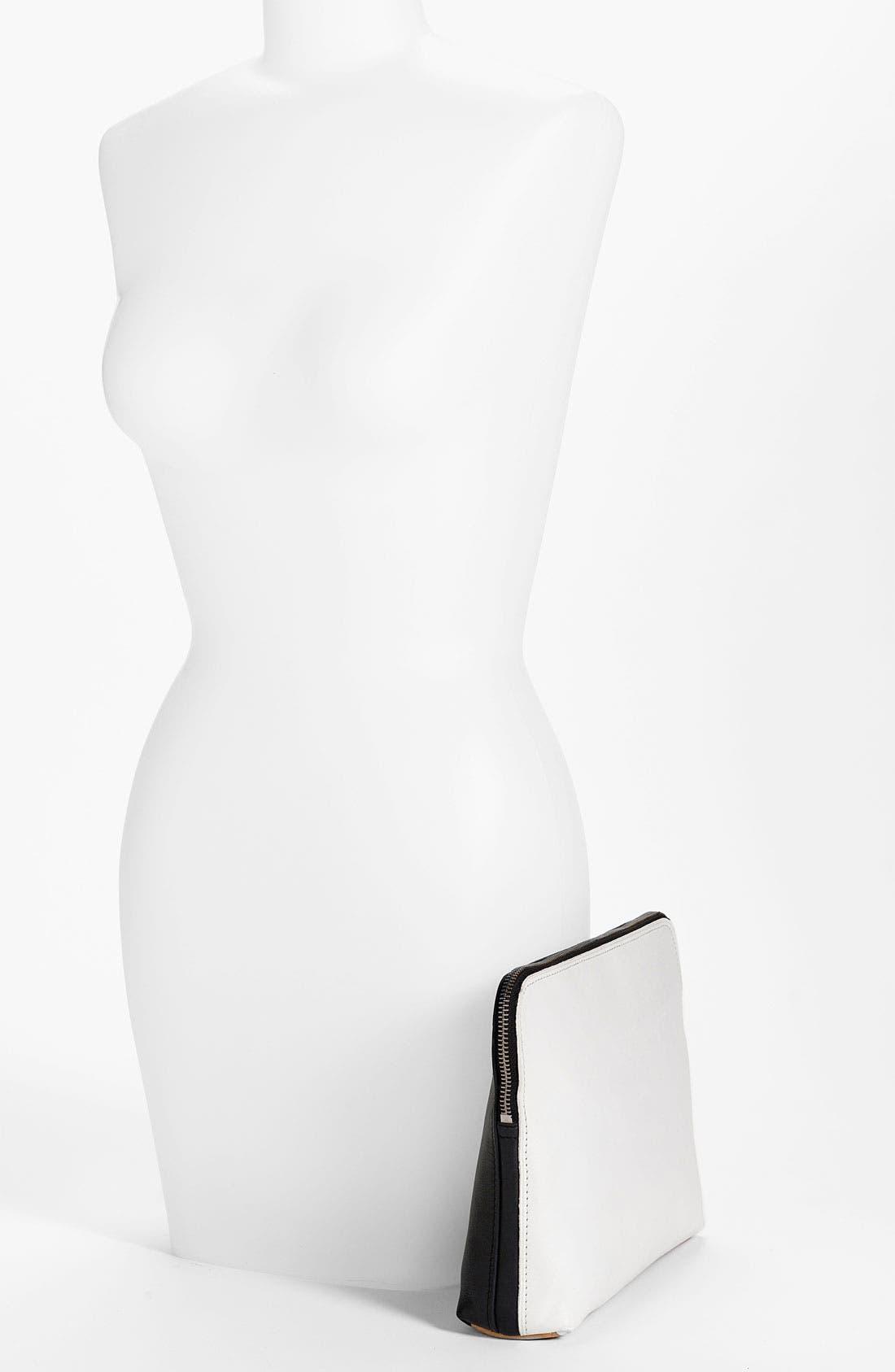 Alternate Image 2  - 3.1 Phillip Lim '31 Minute' Leather Bag