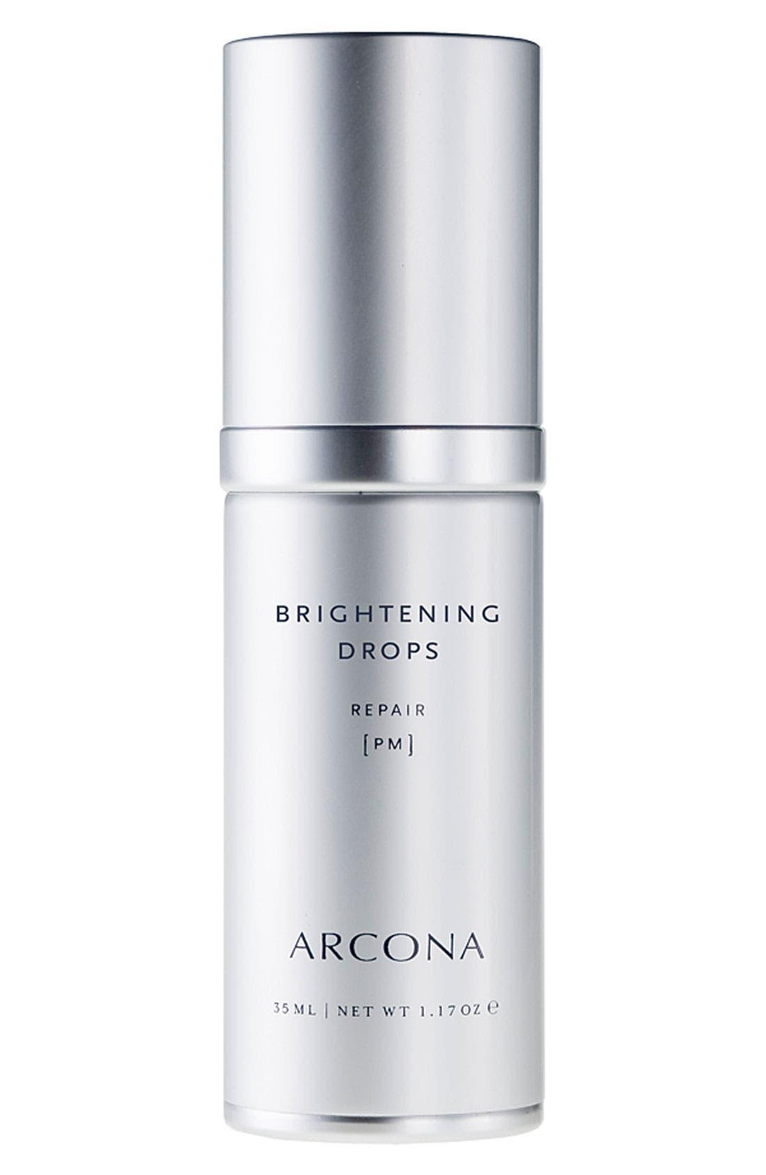 ARCONA Brightening Drops