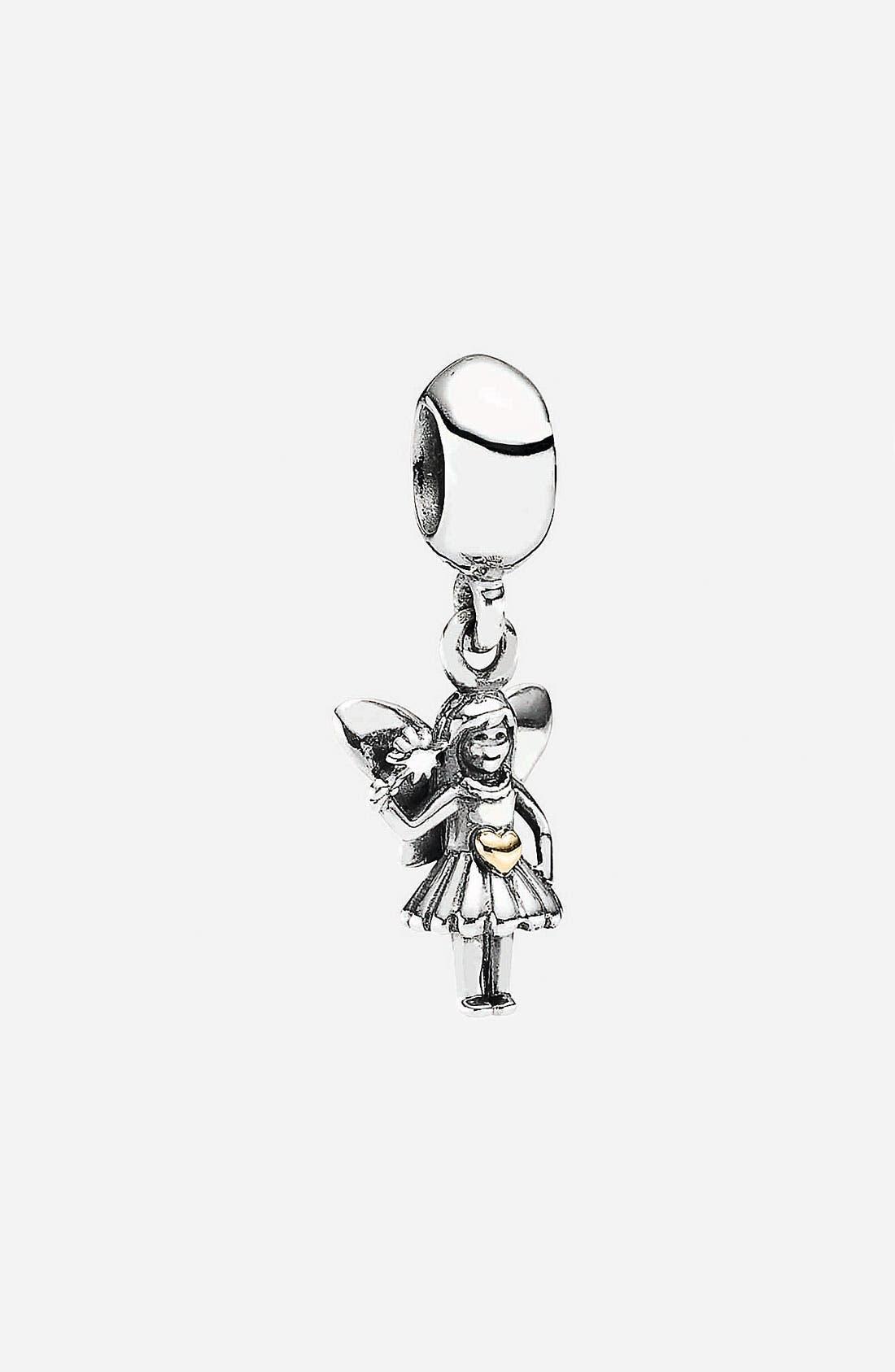 Alternate Image 1 Selected - PANDORA 'Fairytale' Dangle Charm