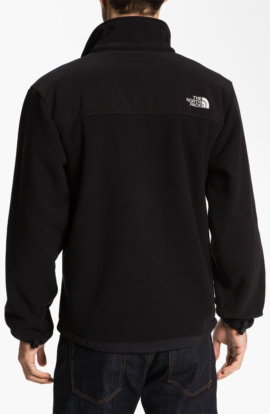 Alternate Image 2  - The North Face 'Denali' Wind Pro® Jacket