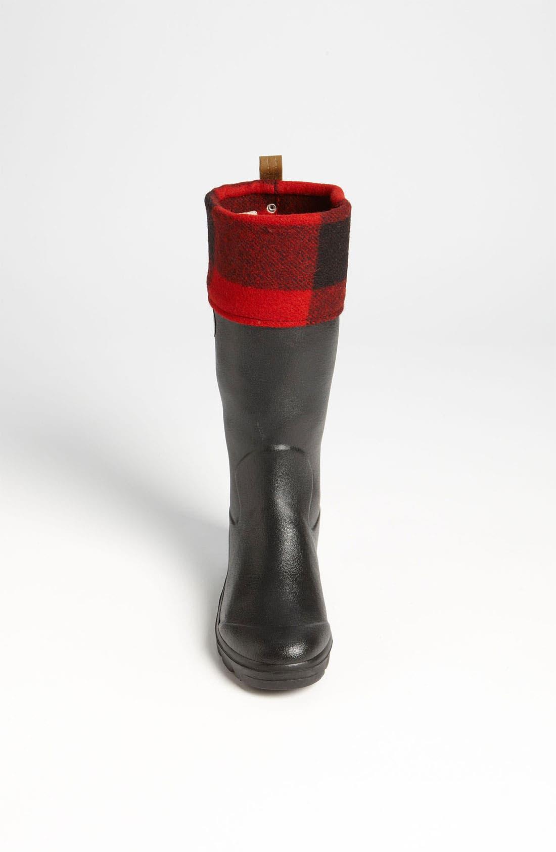 Alternate Image 3  - Le Chameau 'Filson Anjou' Rain Boot (Women)