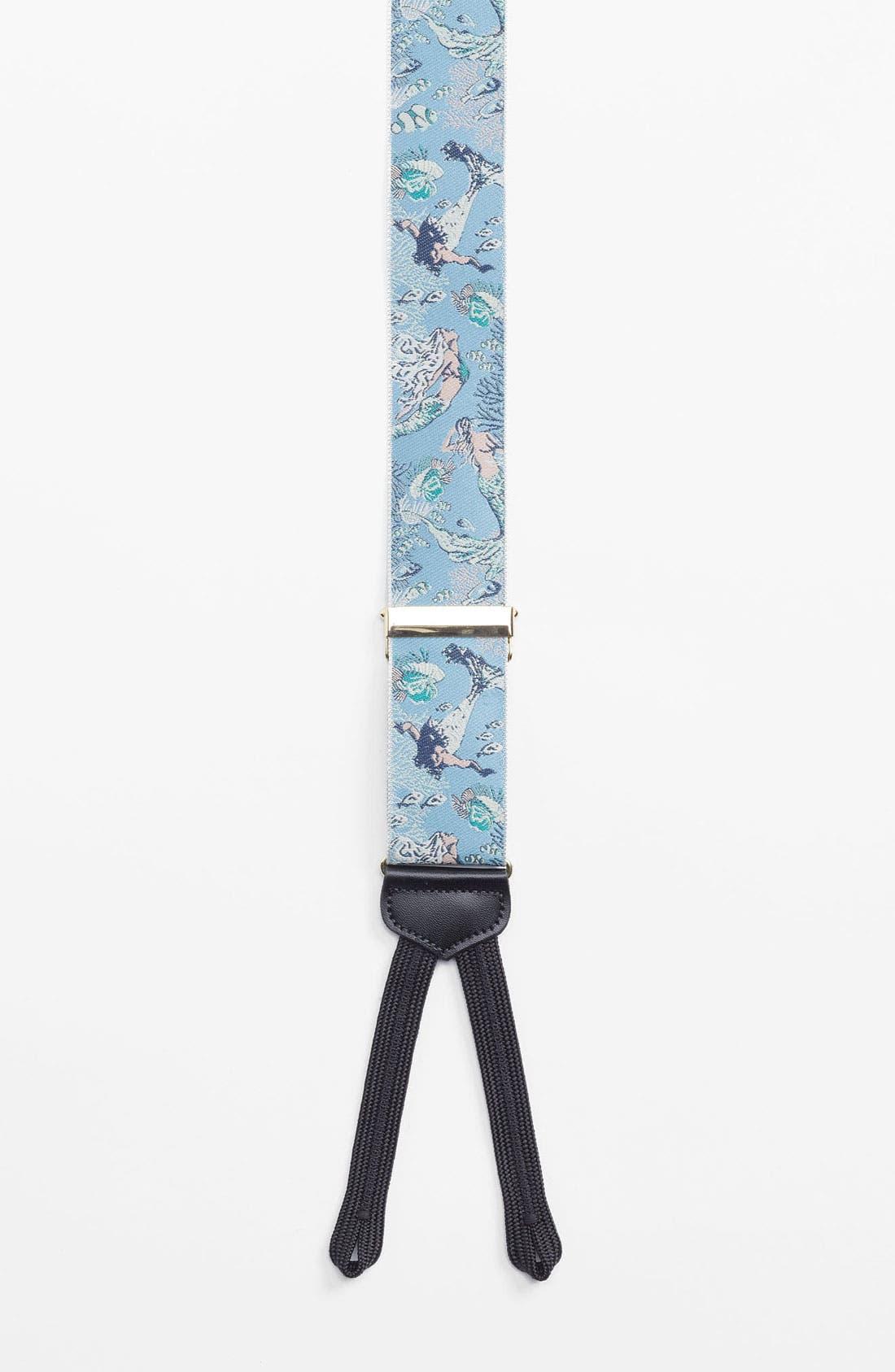 Alternate Image 1 Selected - Trafalgar 'Sirenes' Suspenders