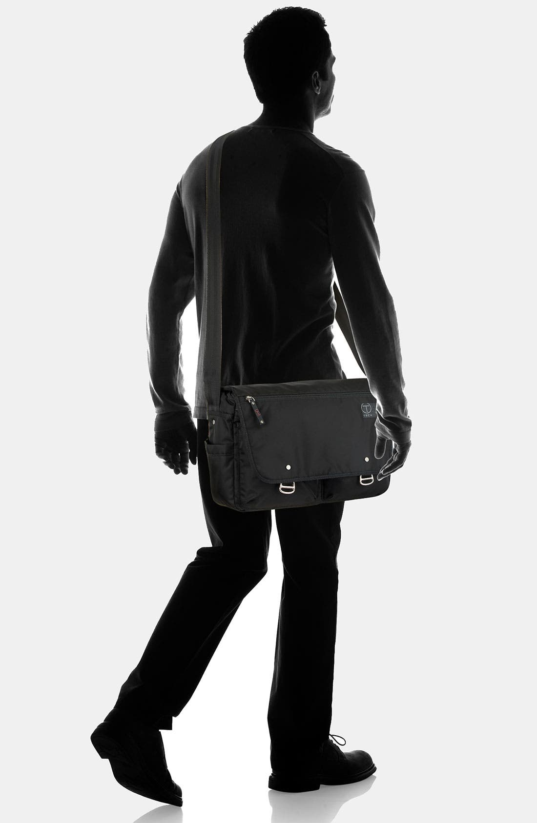 Alternate Image 6  - Tumi 'T-Tech Icon - Hans' Laptop Messenger Bag