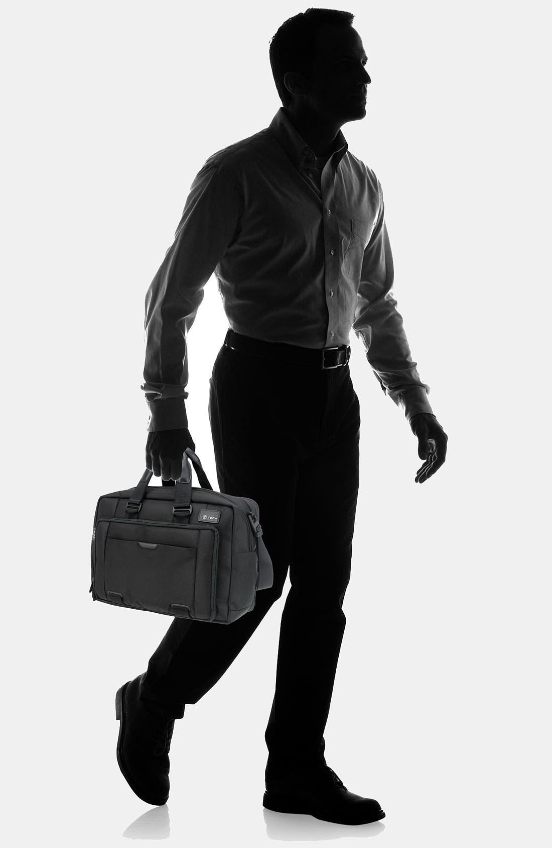 Alternate Image 6  - Tumi 'T-Tech T-Pass™ - Network' Expandable Briefcase