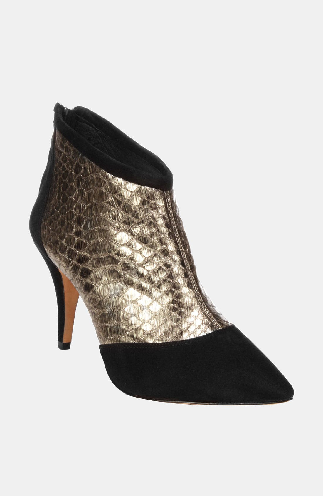 Alternate Image 1 Selected - Vince Camuto 'Onda' Bootie