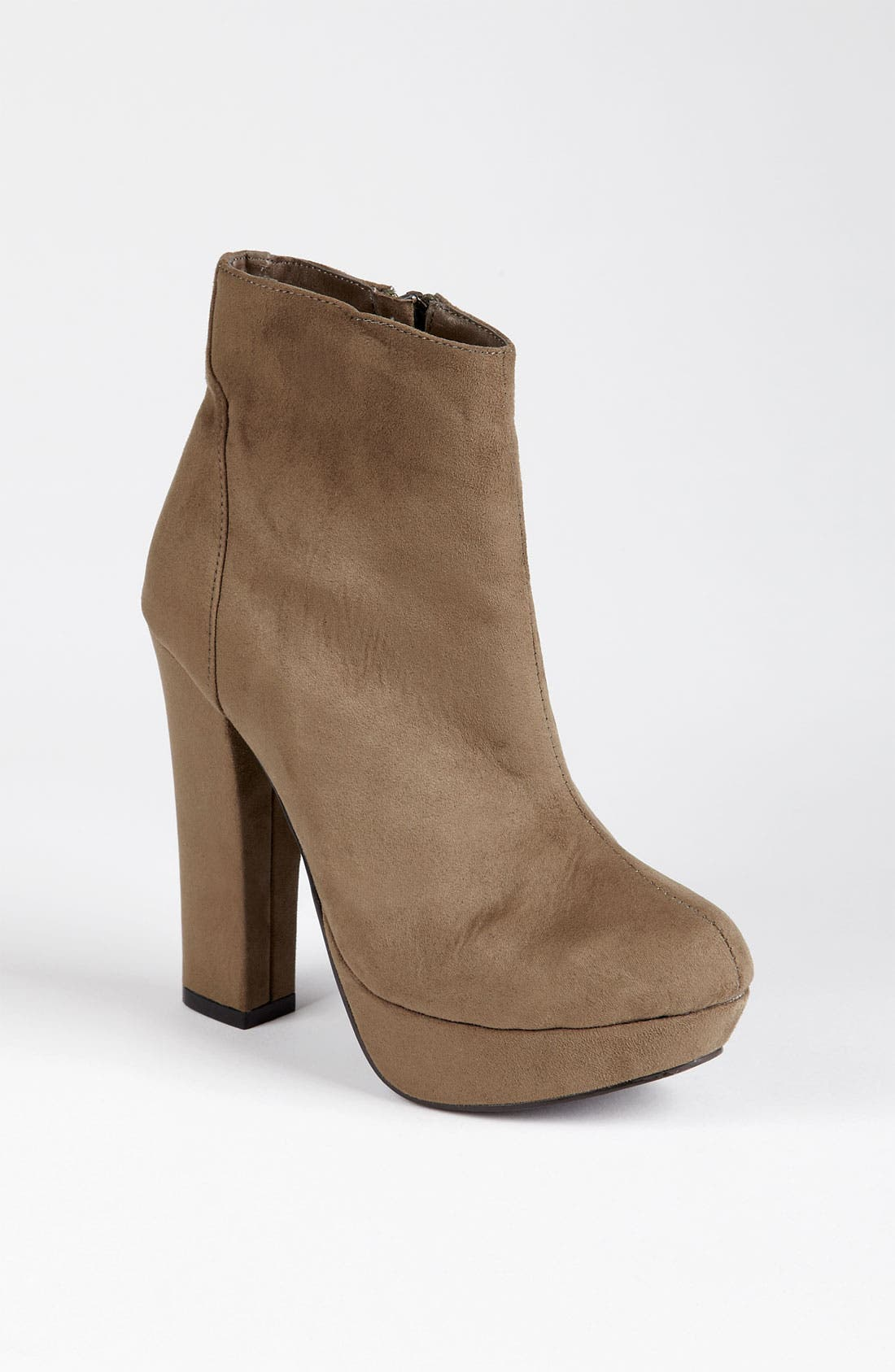 Alternate Image 1 Selected - Sole Society 'Josslyn' Platform Bootie