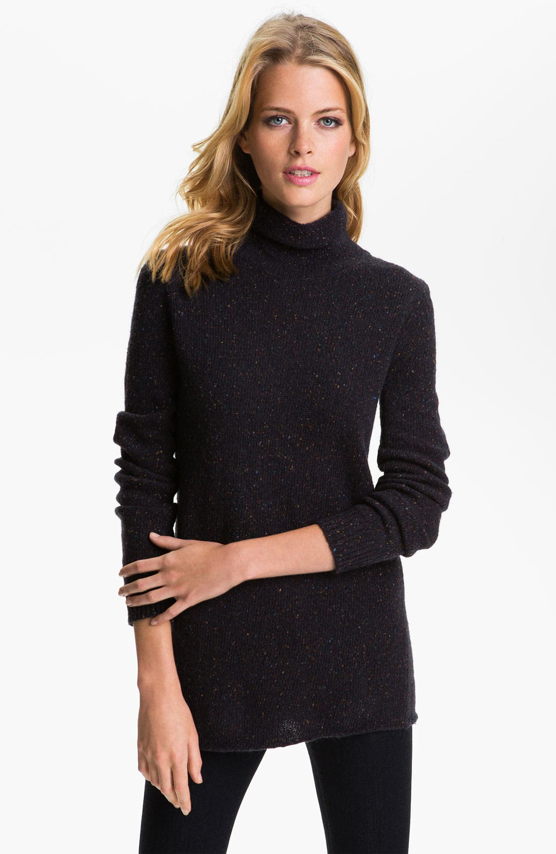 Alternate Image 1 Selected - Theory 'Neroli' Sweater (Online Exclusive)