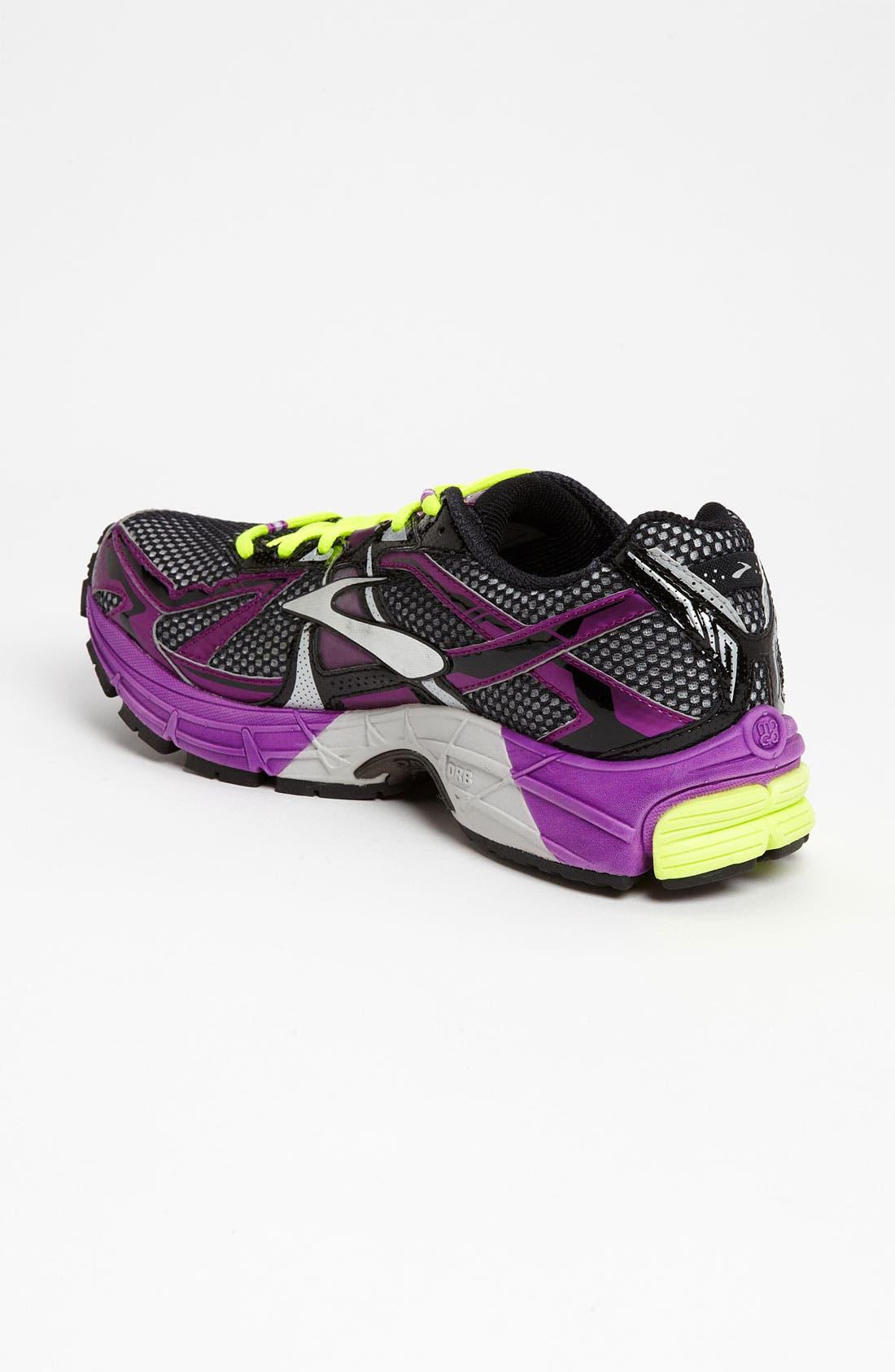 Alternate Image 2  - Brooks 'Ravenna 4' Running Shoe (Women)(Regular Retail Price: $109.95)