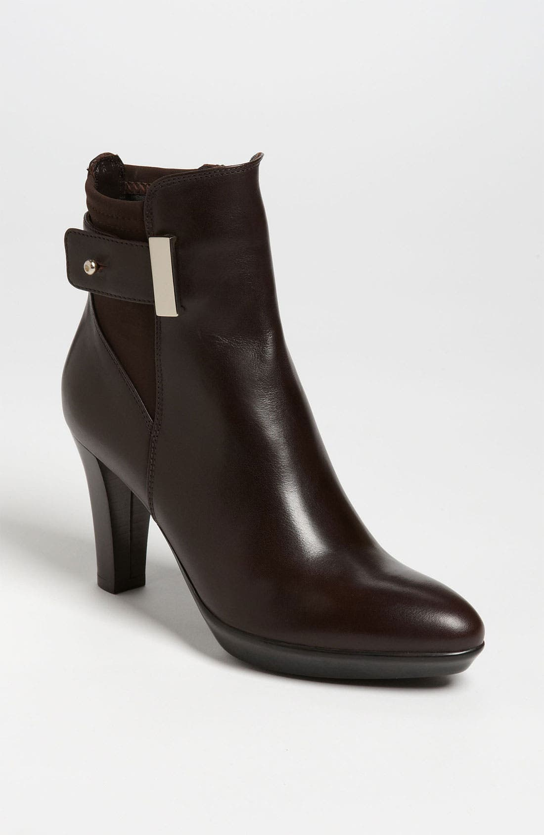 Alternate Image 1 Selected - Aquatalia by Marvin K. 'Royal' Weatherproof Bootie (Nordstrom Exclusive)