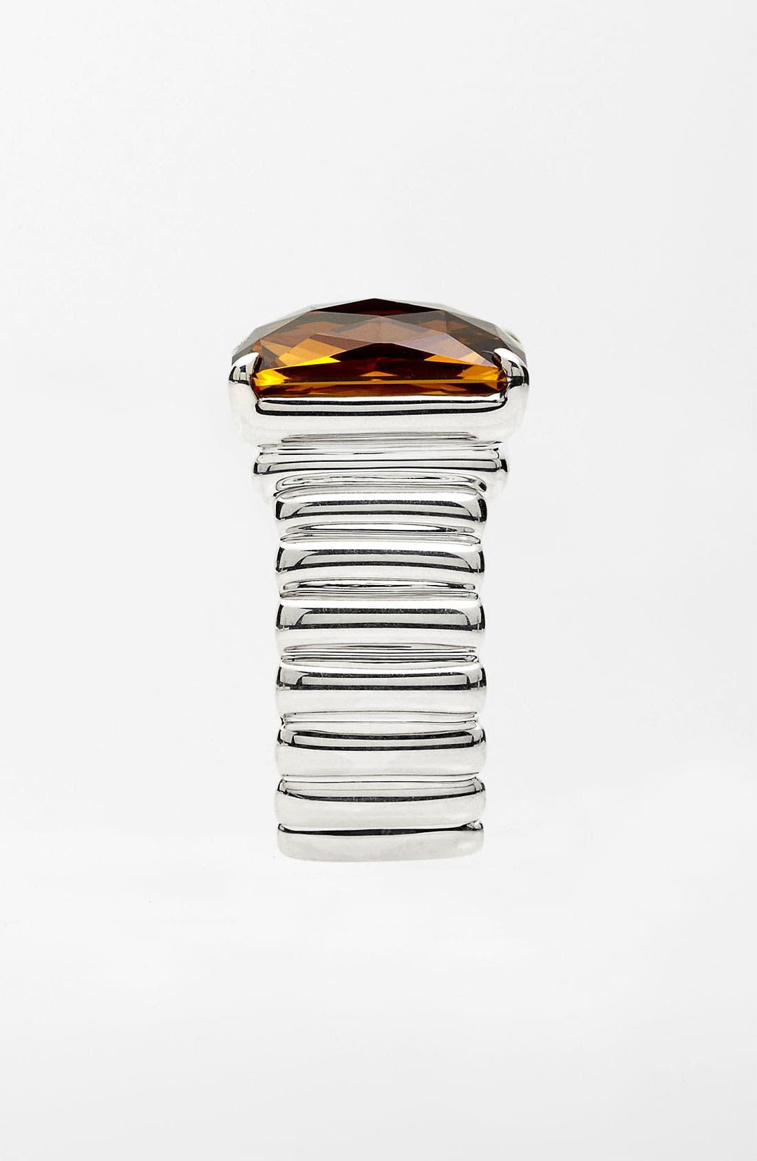 Alternate Image 2  - John Hardy 'Bedeg' Wide Ring