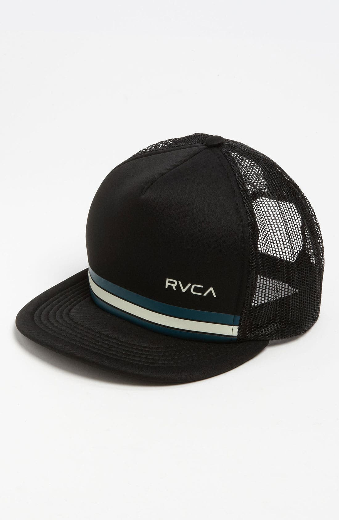 Alternate Image 1 Selected - RVCA 'Barlow' Trucker Hat