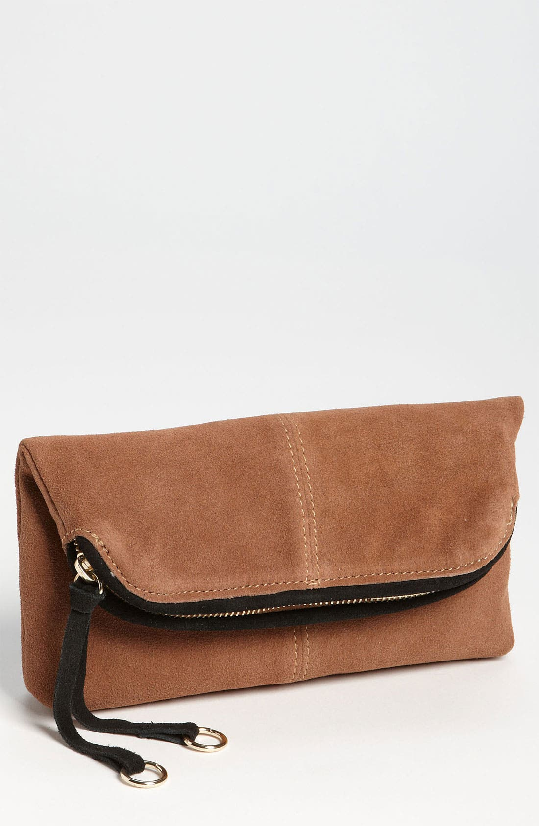 Alternate Image 1 Selected - Danielle Nicole 'Kate' Foldover Clutch