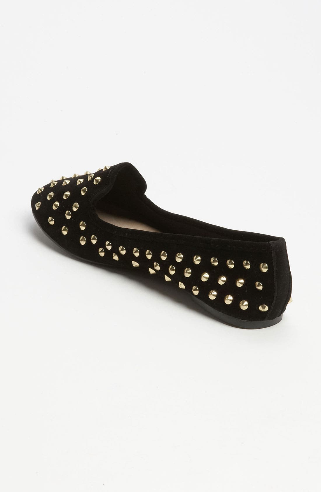 Alternate Image 3  - Topshop 'Vectra' Flat