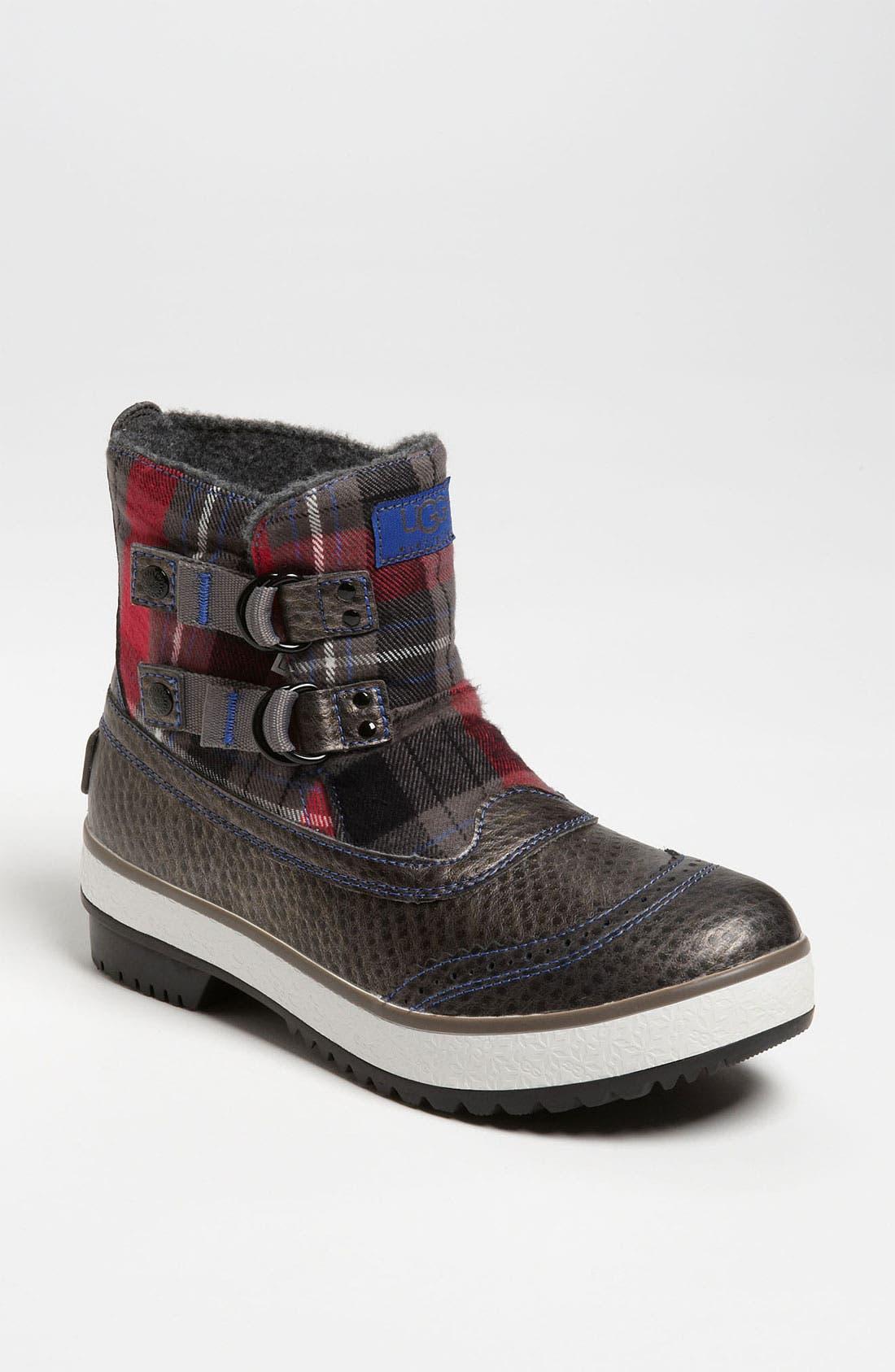 Alternate Image 1 Selected - UGG® Australia 'Marrais' Boot (Women)