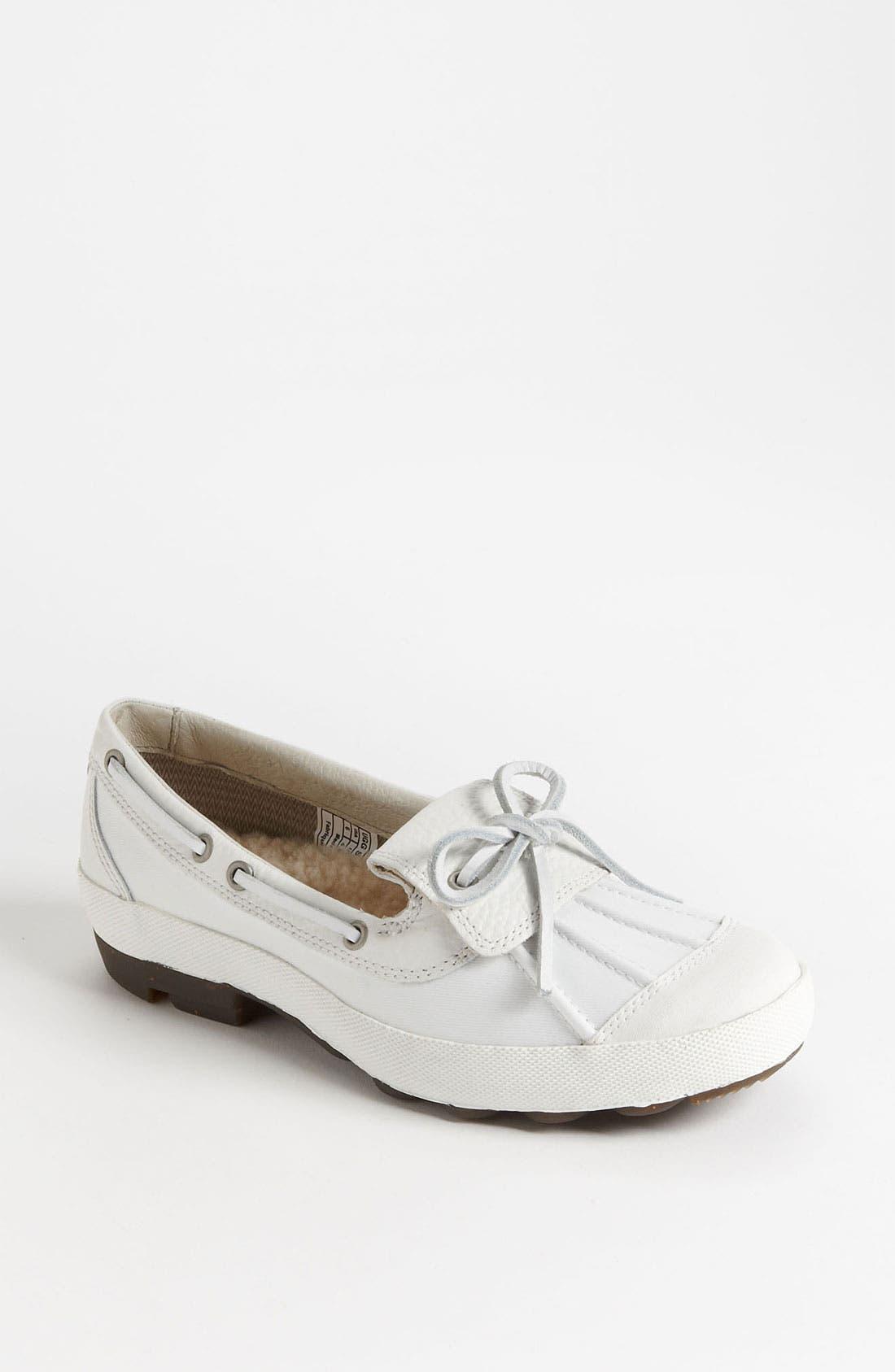 Alternate Image 1 Selected - UGG® Australia 'Ashdale' Duck Shoe (Women)
